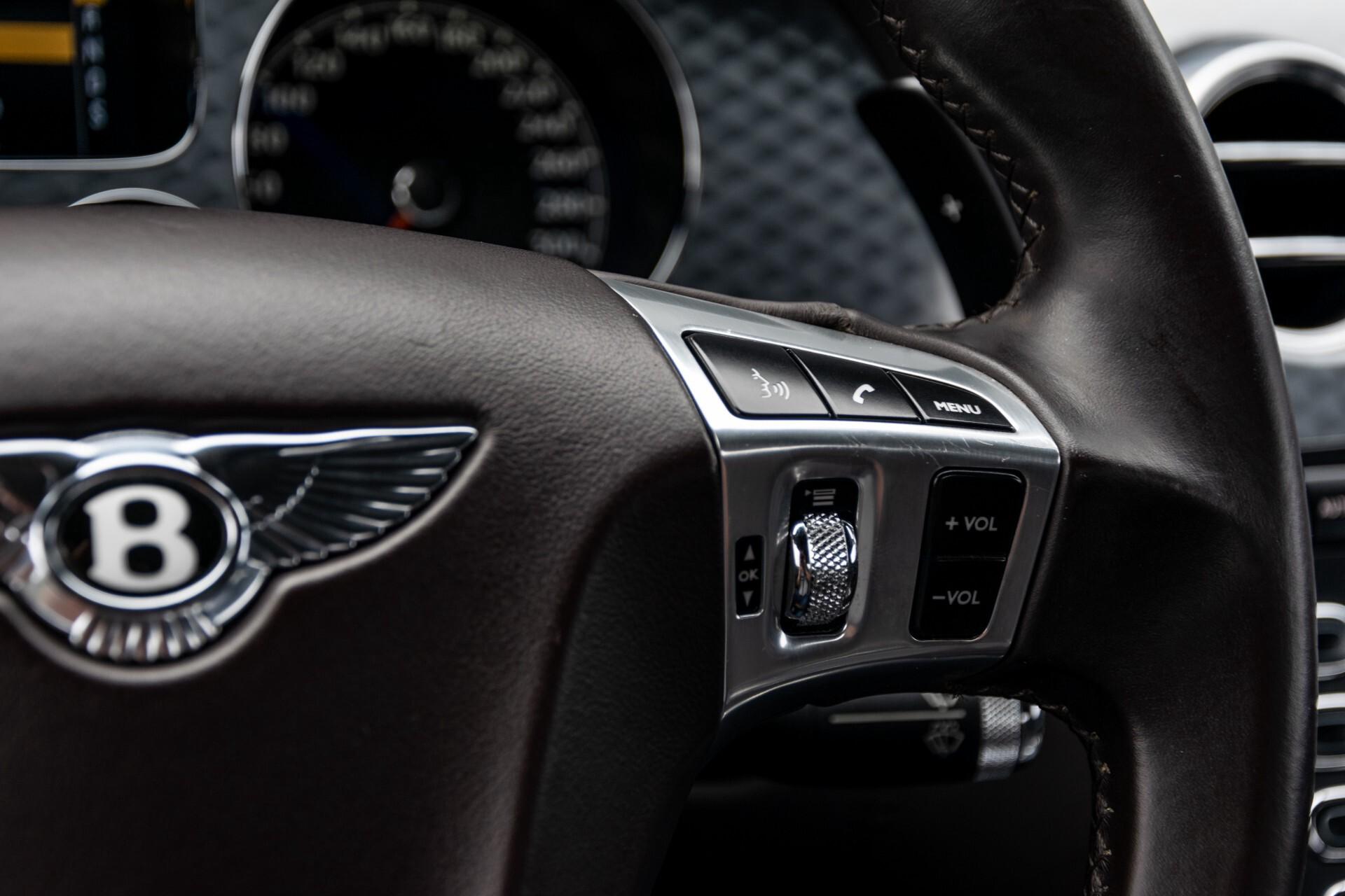 Bentley Continental GT 6.0 W12 GT Speed Ceramic Brakes/Mulliner/Standkachel/Keyless Aut6 Foto 15
