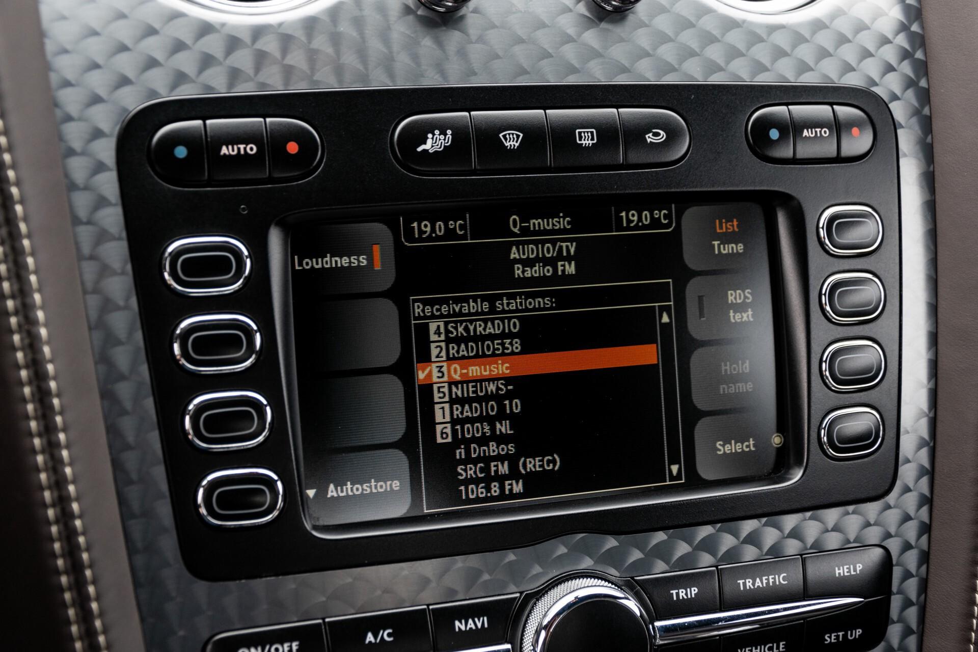 Bentley Continental GT 6.0 W12 GT Speed Ceramic Brakes/Mulliner/Standkachel/Keyless Aut6 Foto 17