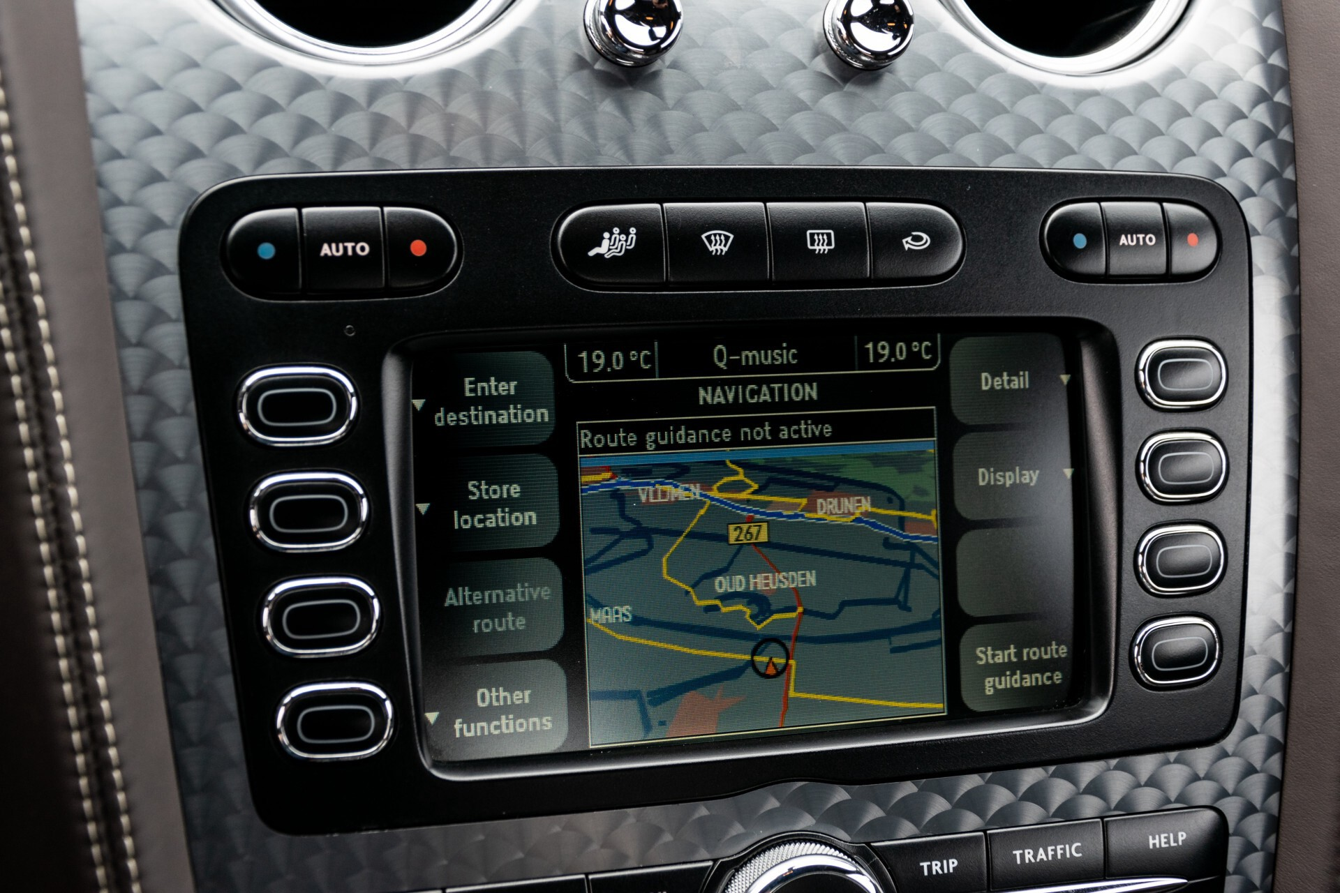 Bentley Continental GT 6.0 W12 GT Speed Ceramic Brakes/Mulliner/Standkachel/Keyless Aut6 Foto 21