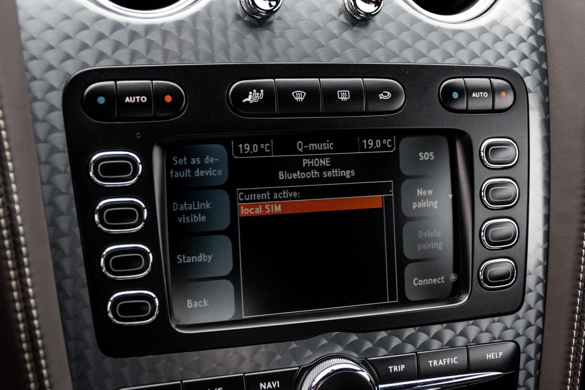Bentley Continental GT 6.0 W12 GT Speed Ceramic Brakes/Mulliner/Standkachel/Keyless Aut6 Foto 23