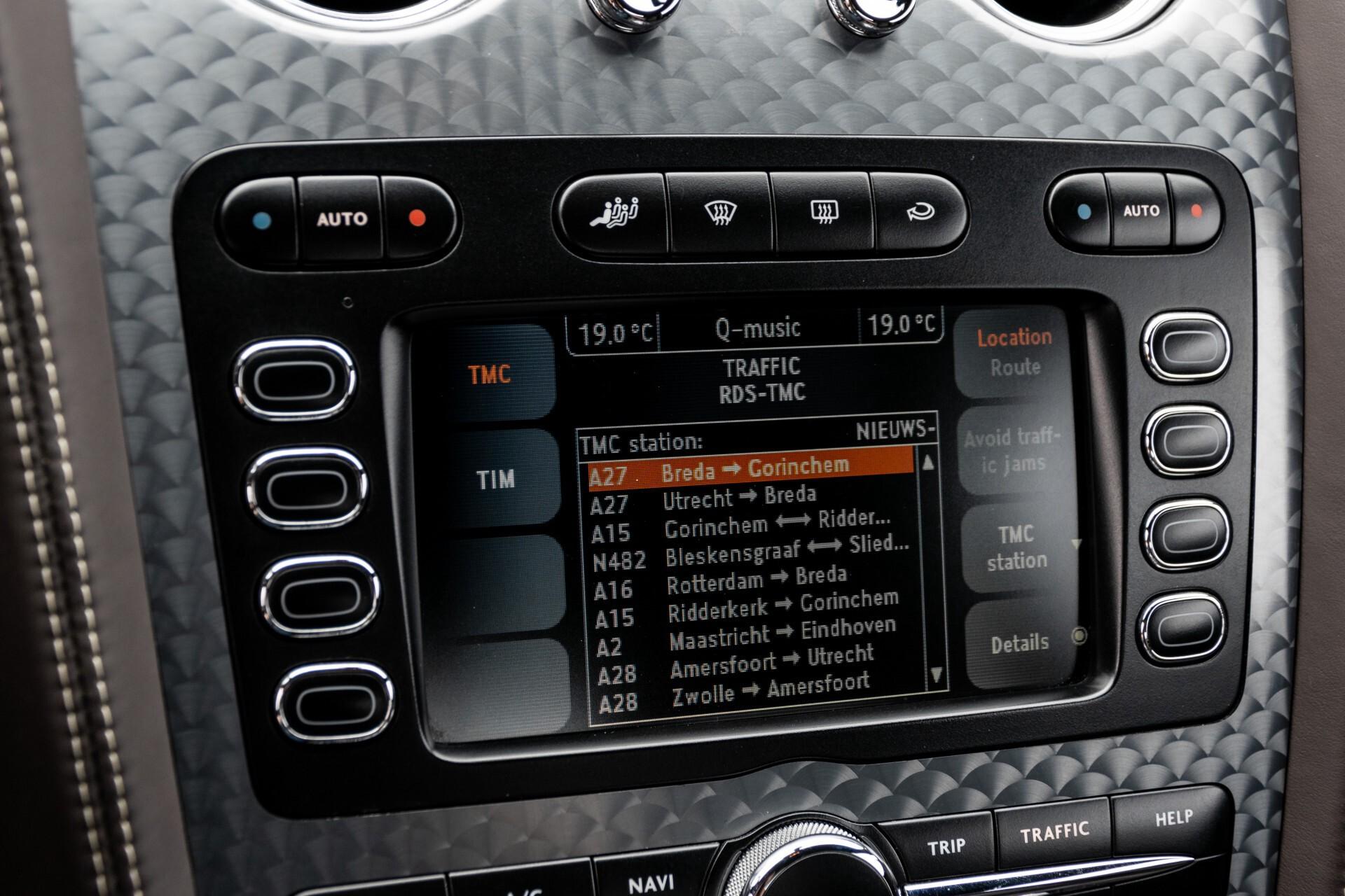 Bentley Continental GT 6.0 W12 GT Speed Ceramic Brakes/Mulliner/Standkachel/Keyless Aut6 Foto 25
