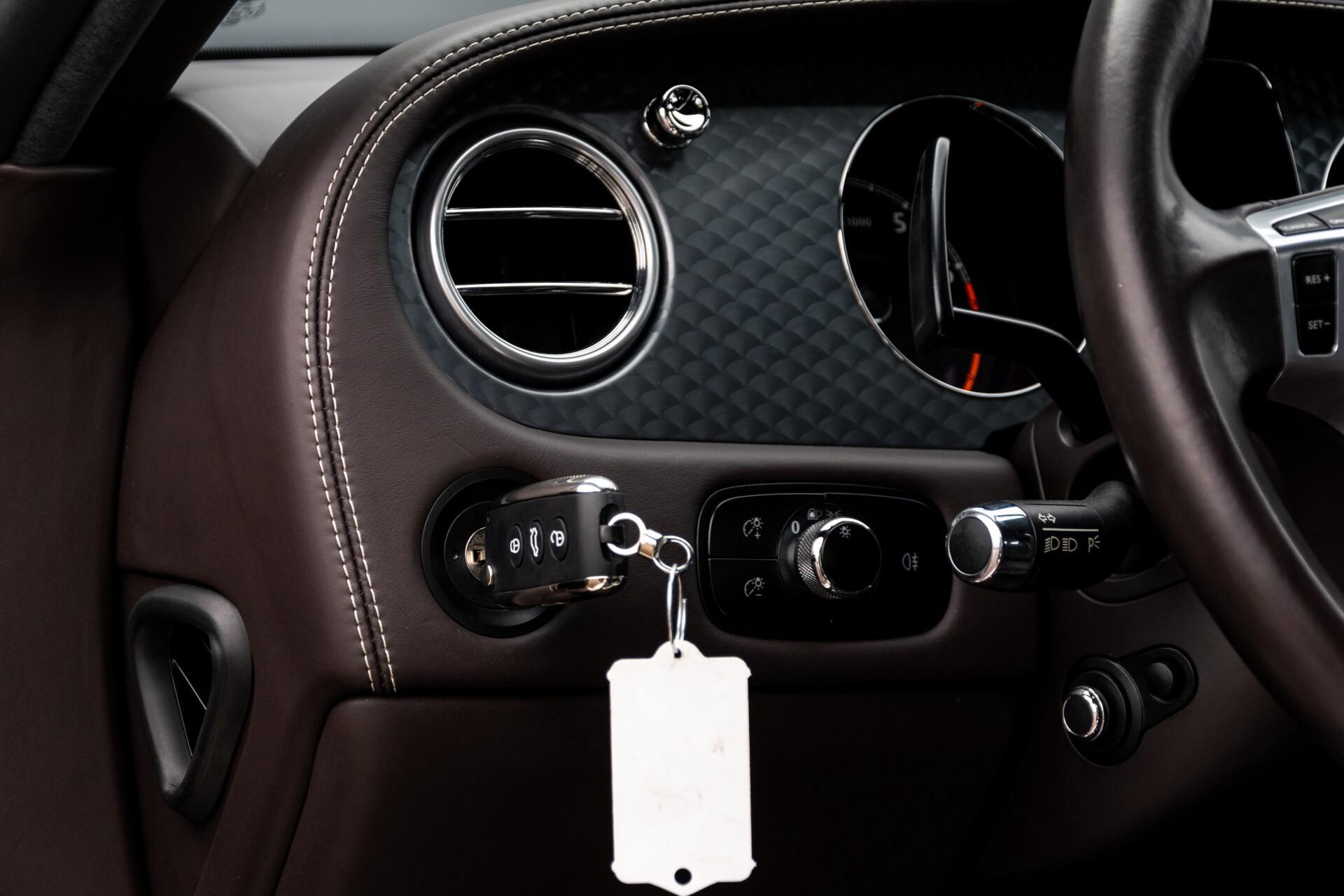 Bentley Continental GT 6.0 W12 GT Speed Ceramic Brakes/Mulliner/Standkachel/Keyless Aut6 Foto 26