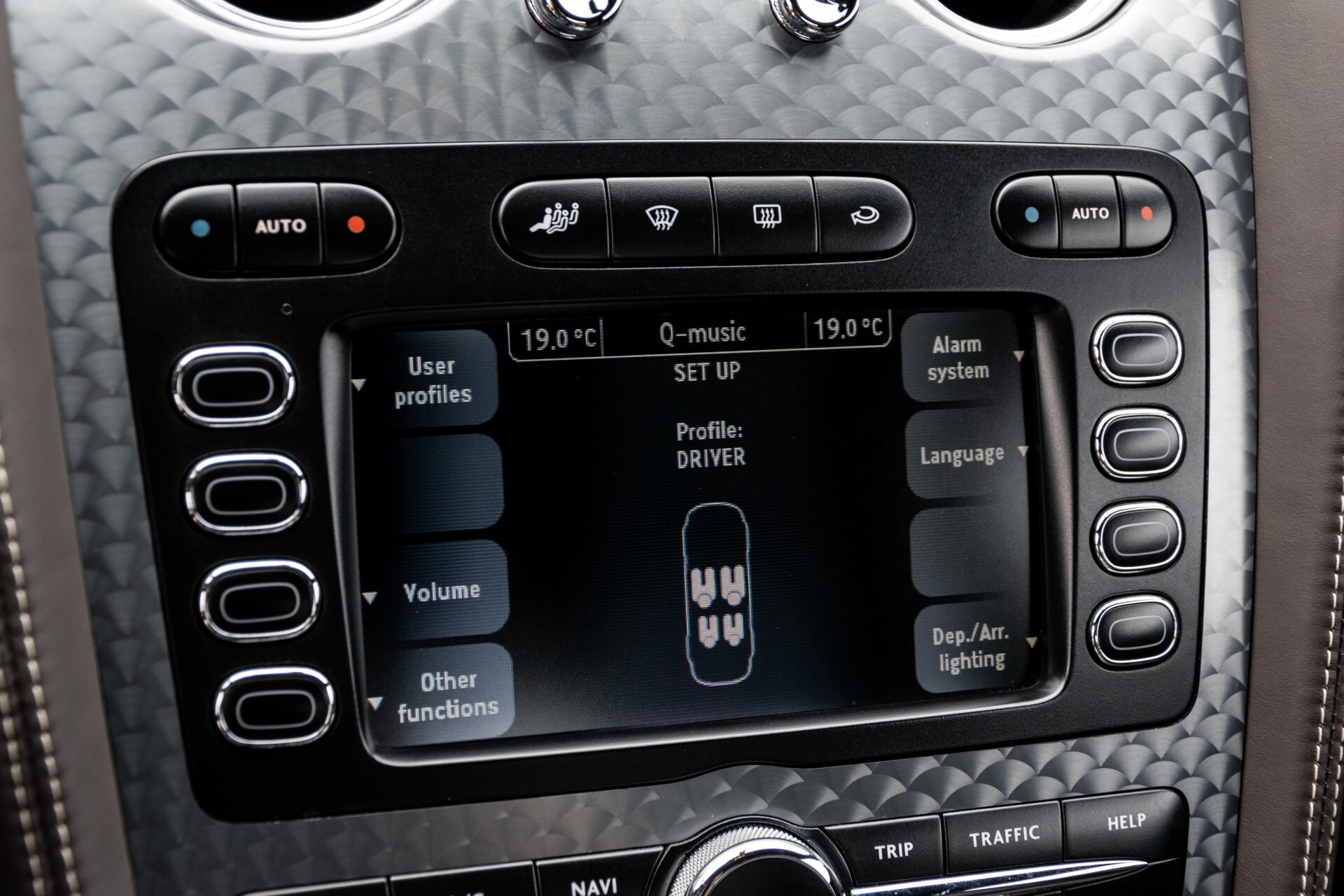 Bentley Continental GT 6.0 W12 GT Speed Ceramic Brakes/Mulliner/Standkachel/Keyless Aut6 Foto 27