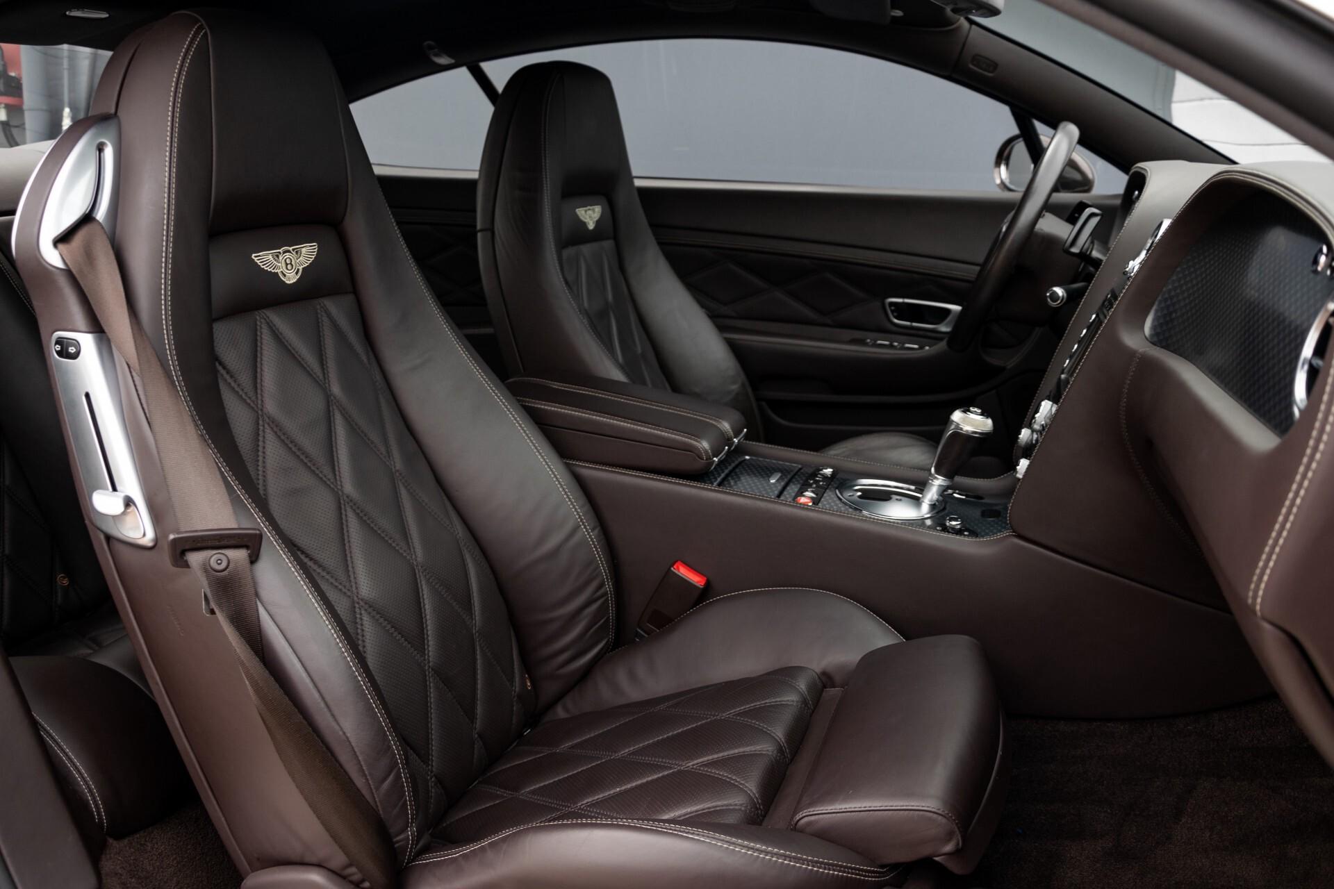 Bentley Continental GT 6.0 W12 GT Speed Ceramic Brakes/Mulliner/Standkachel/Keyless Aut6 Foto 3