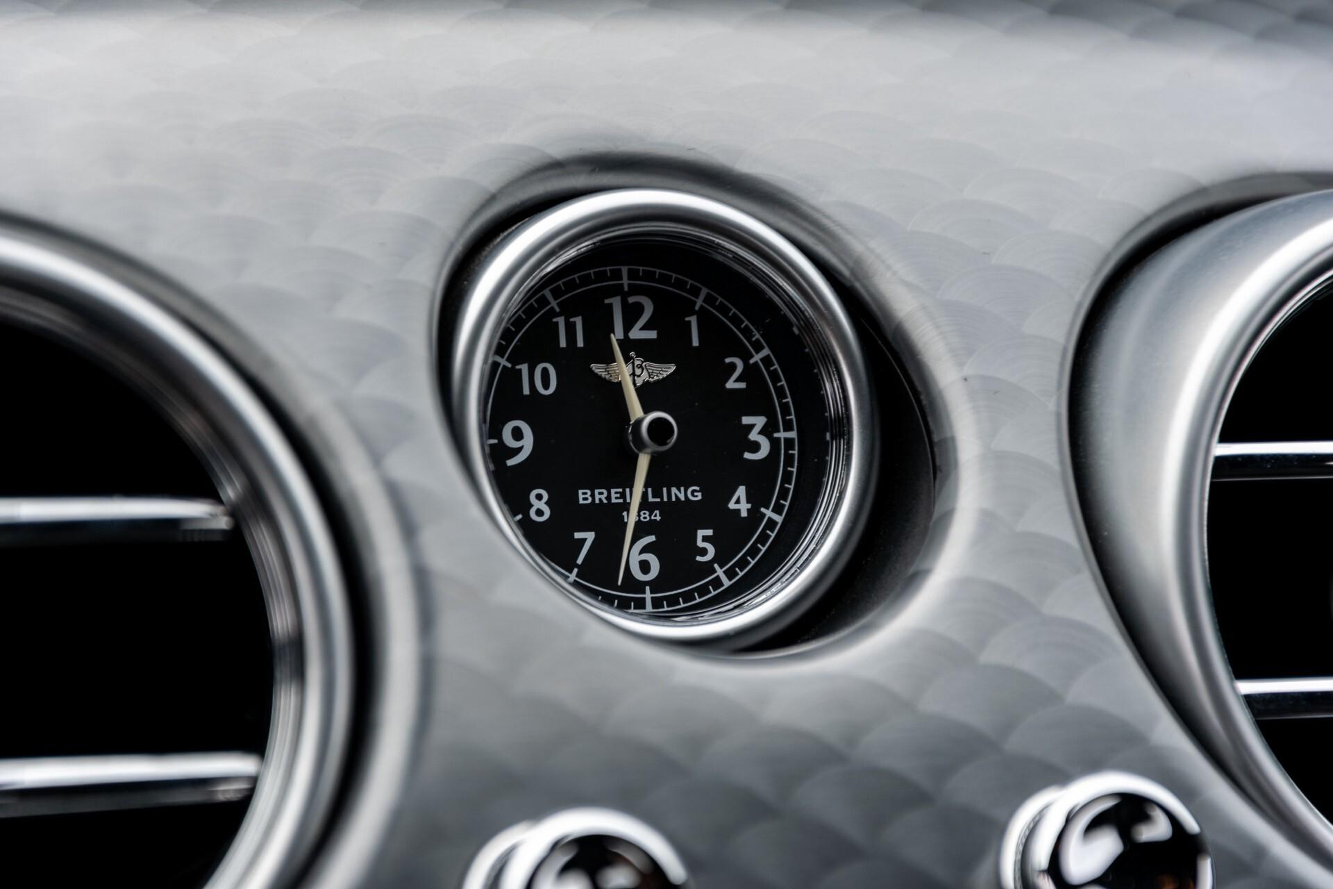 Bentley Continental GT 6.0 W12 GT Speed Ceramic Brakes/Mulliner/Standkachel/Keyless Aut6 Foto 32