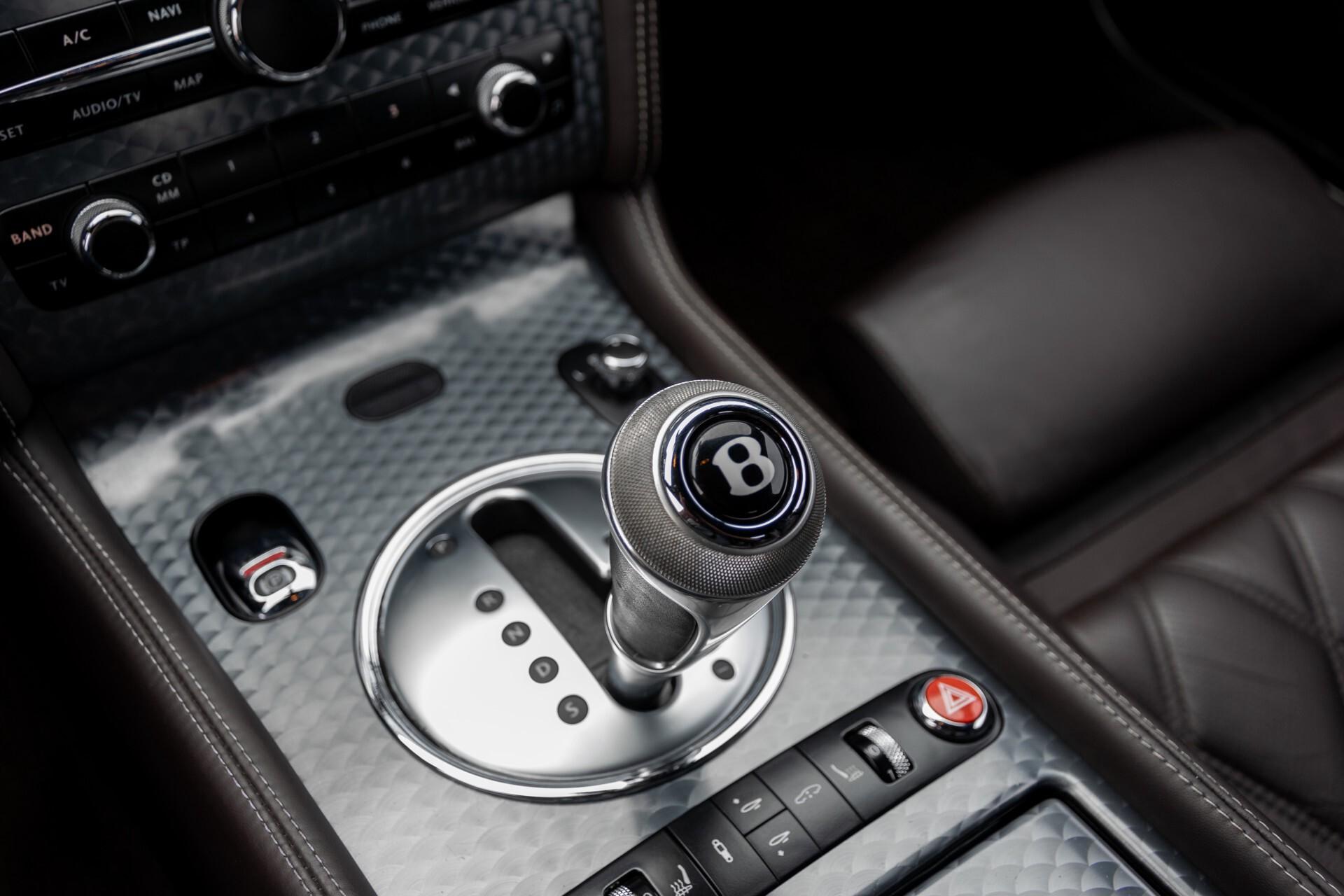 Bentley Continental GT 6.0 W12 GT Speed Ceramic Brakes/Mulliner/Standkachel/Keyless Aut6 Foto 35