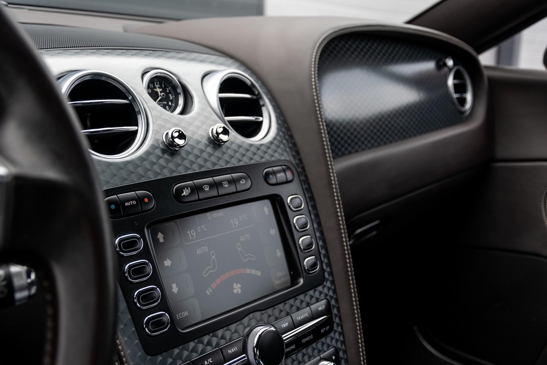 Bentley Continental GT 6.0 W12 GT Speed Ceramic Brakes/Mulliner/Standkachel/Keyless Aut6 Foto 39