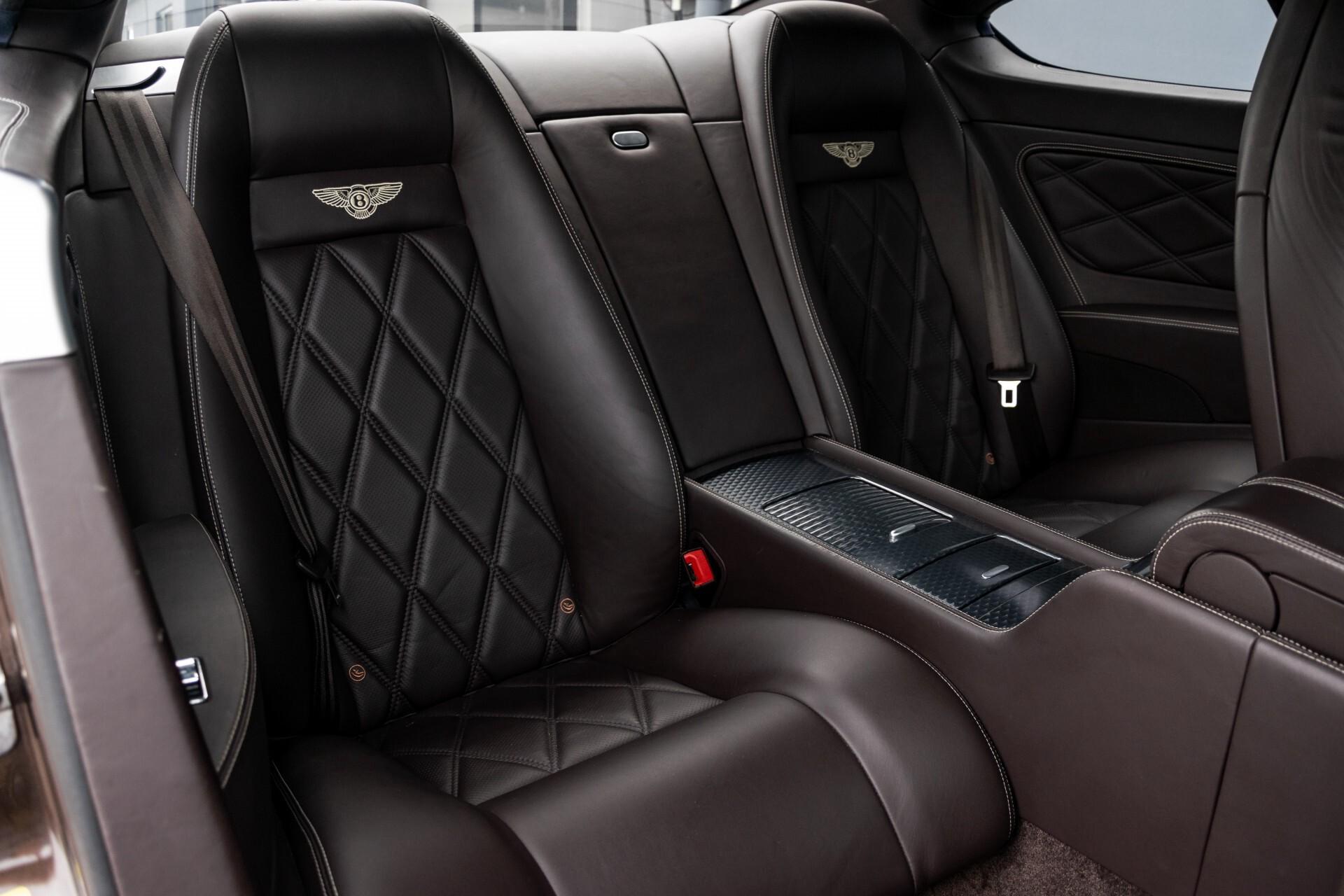 Bentley Continental GT 6.0 W12 GT Speed Ceramic Brakes/Mulliner/Standkachel/Keyless Aut6 Foto 4