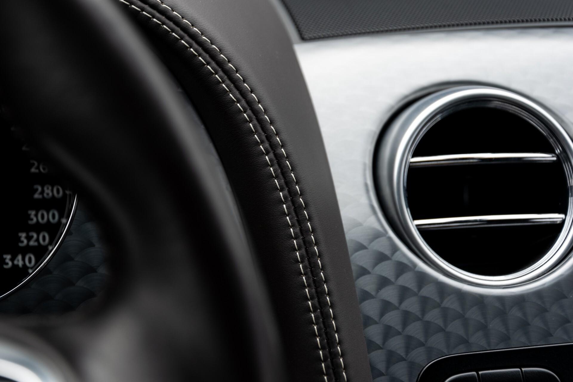Bentley Continental GT 6.0 W12 GT Speed Ceramic Brakes/Mulliner/Standkachel/Keyless Aut6 Foto 40