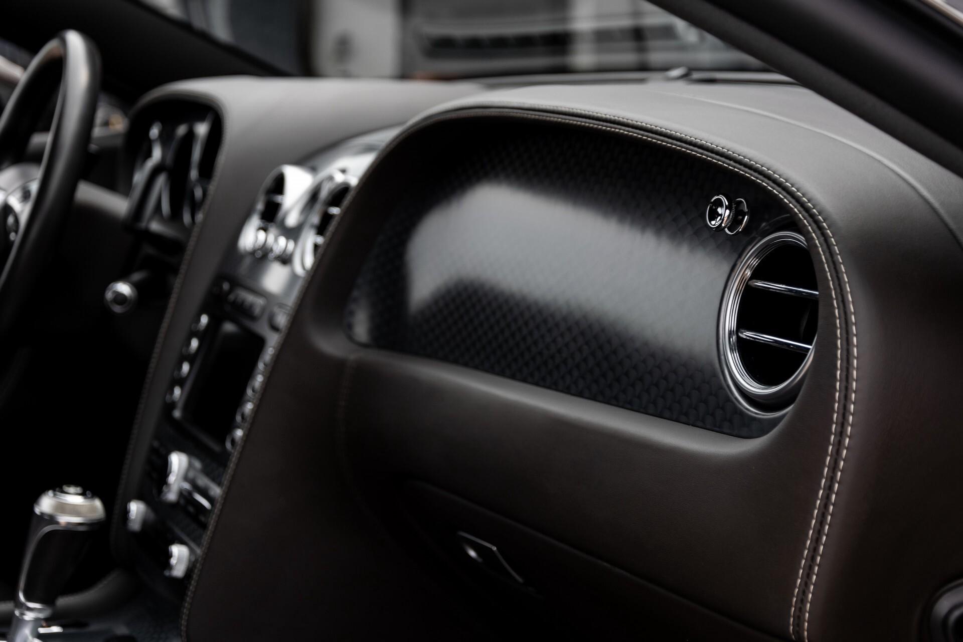 Bentley Continental GT 6.0 W12 GT Speed Ceramic Brakes/Mulliner/Standkachel/Keyless Aut6 Foto 42