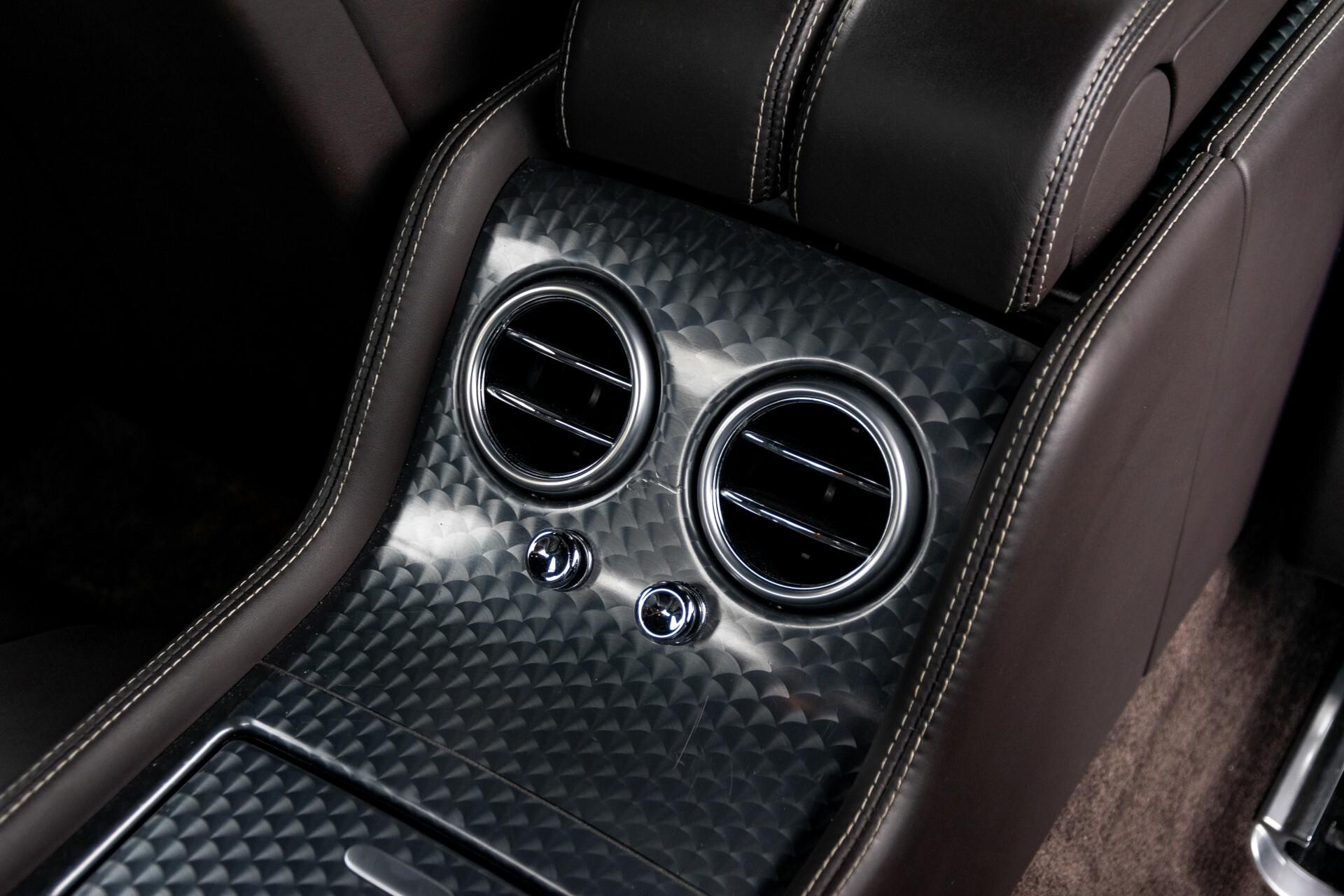 Bentley Continental GT 6.0 W12 GT Speed Ceramic Brakes/Mulliner/Standkachel/Keyless Aut6 Foto 44