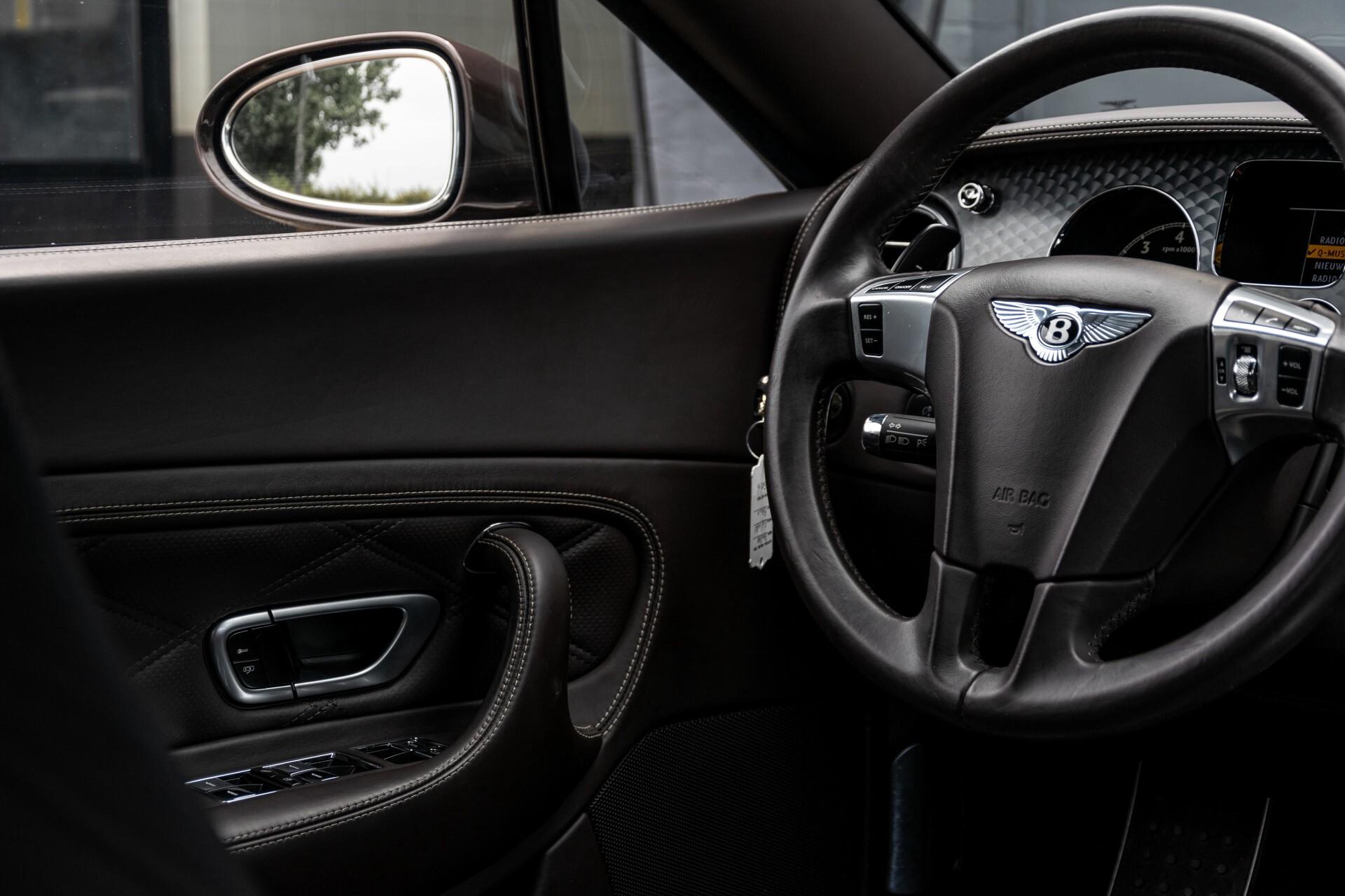Bentley Continental GT 6.0 W12 GT Speed Ceramic Brakes/Mulliner/Standkachel/Keyless Aut6 Foto 45