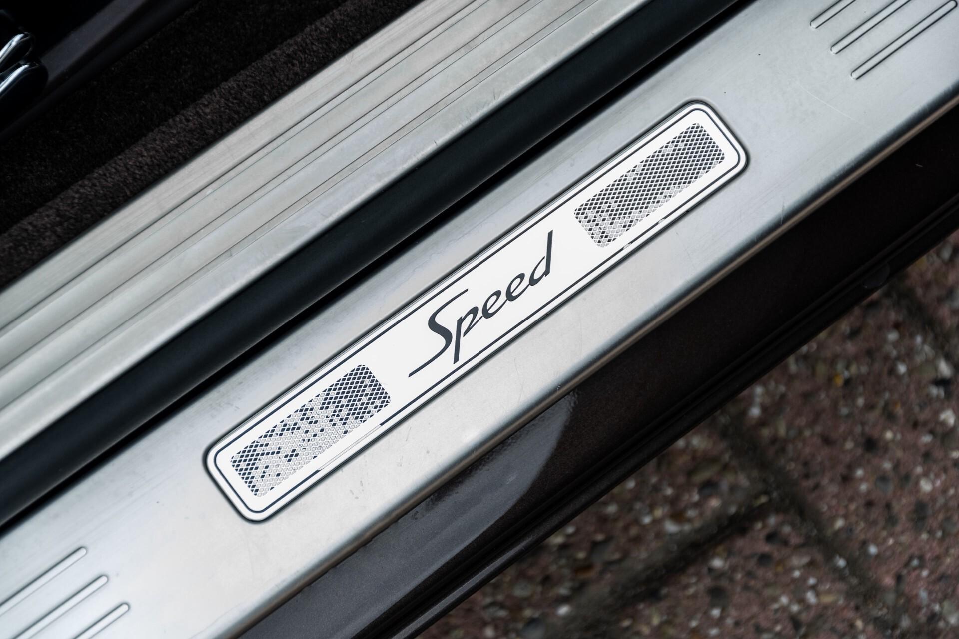 Bentley Continental GT 6.0 W12 GT Speed Ceramic Brakes/Mulliner/Standkachel/Keyless Aut6 Foto 49