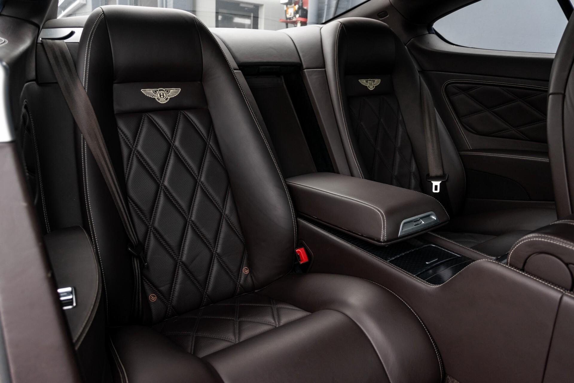 Bentley Continental GT 6.0 W12 GT Speed Ceramic Brakes/Mulliner/Standkachel/Keyless Aut6 Foto 5
