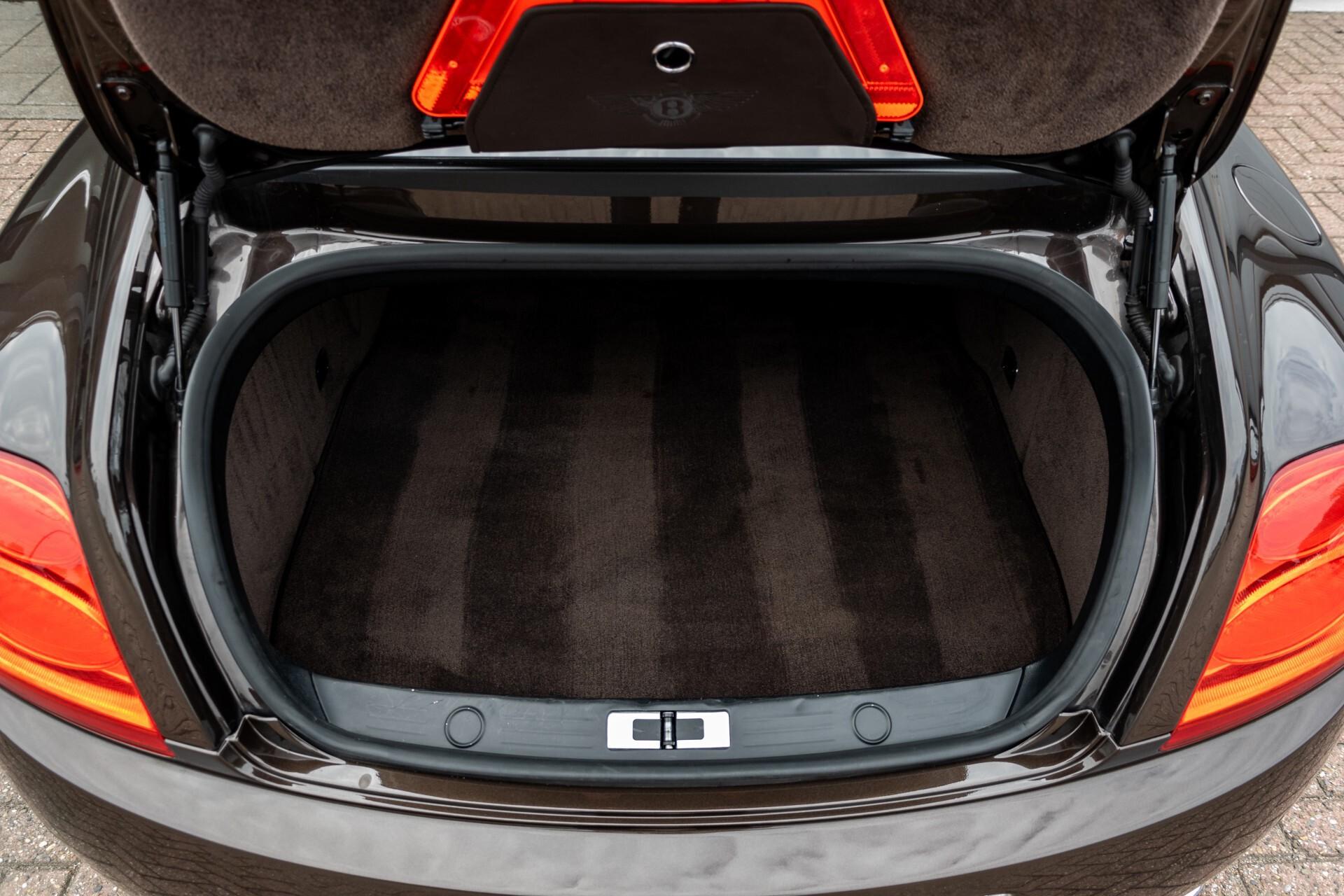 Bentley Continental GT 6.0 W12 GT Speed Ceramic Brakes/Mulliner/Standkachel/Keyless Aut6 Foto 53