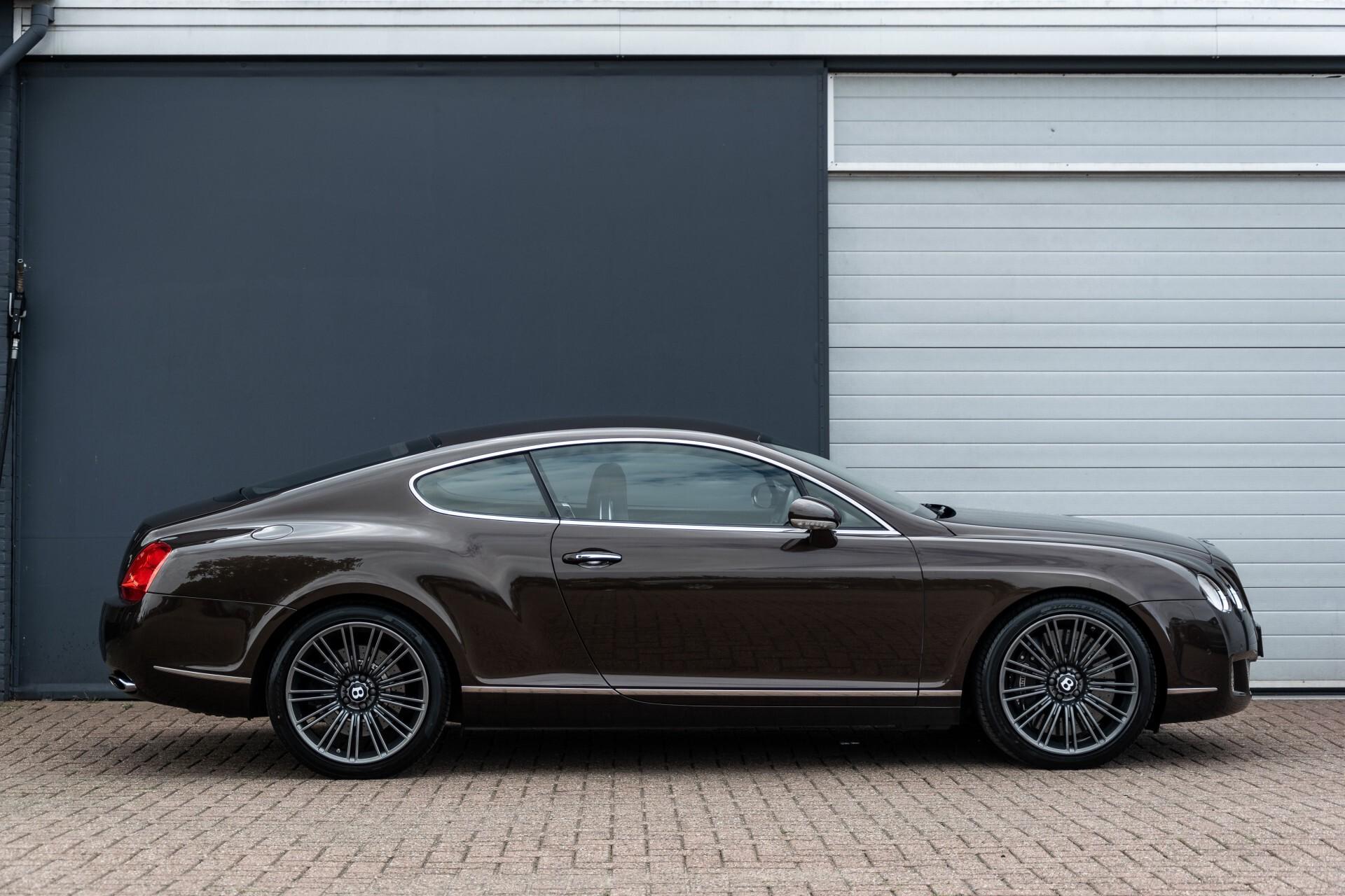 Bentley Continental GT 6.0 W12 GT Speed Ceramic Brakes/Mulliner/Standkachel/Keyless Aut6 Foto 54