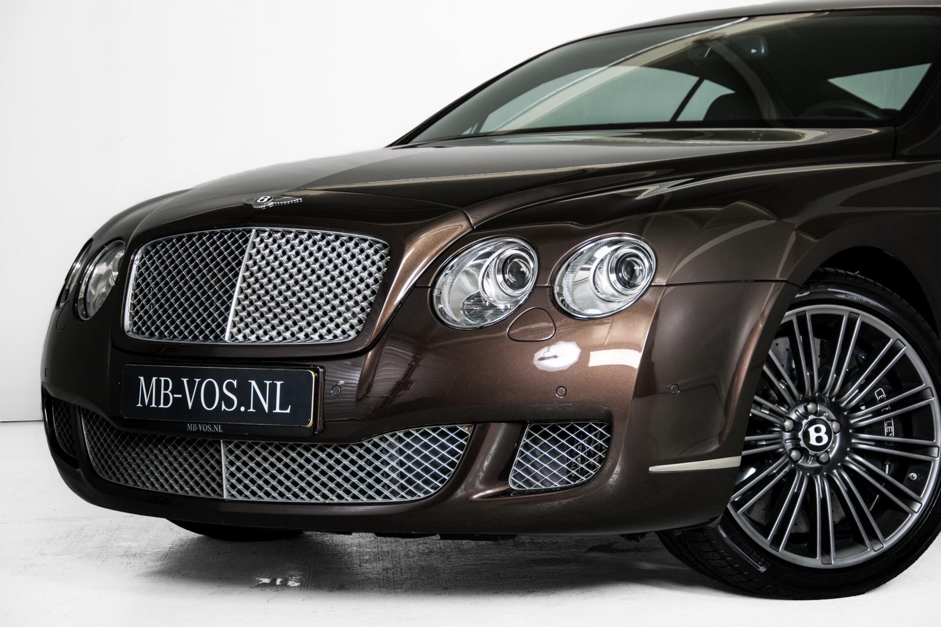 Bentley Continental GT 6.0 W12 GT Speed Ceramic Brakes/Mulliner/Standkachel/Keyless Aut6 Foto 56