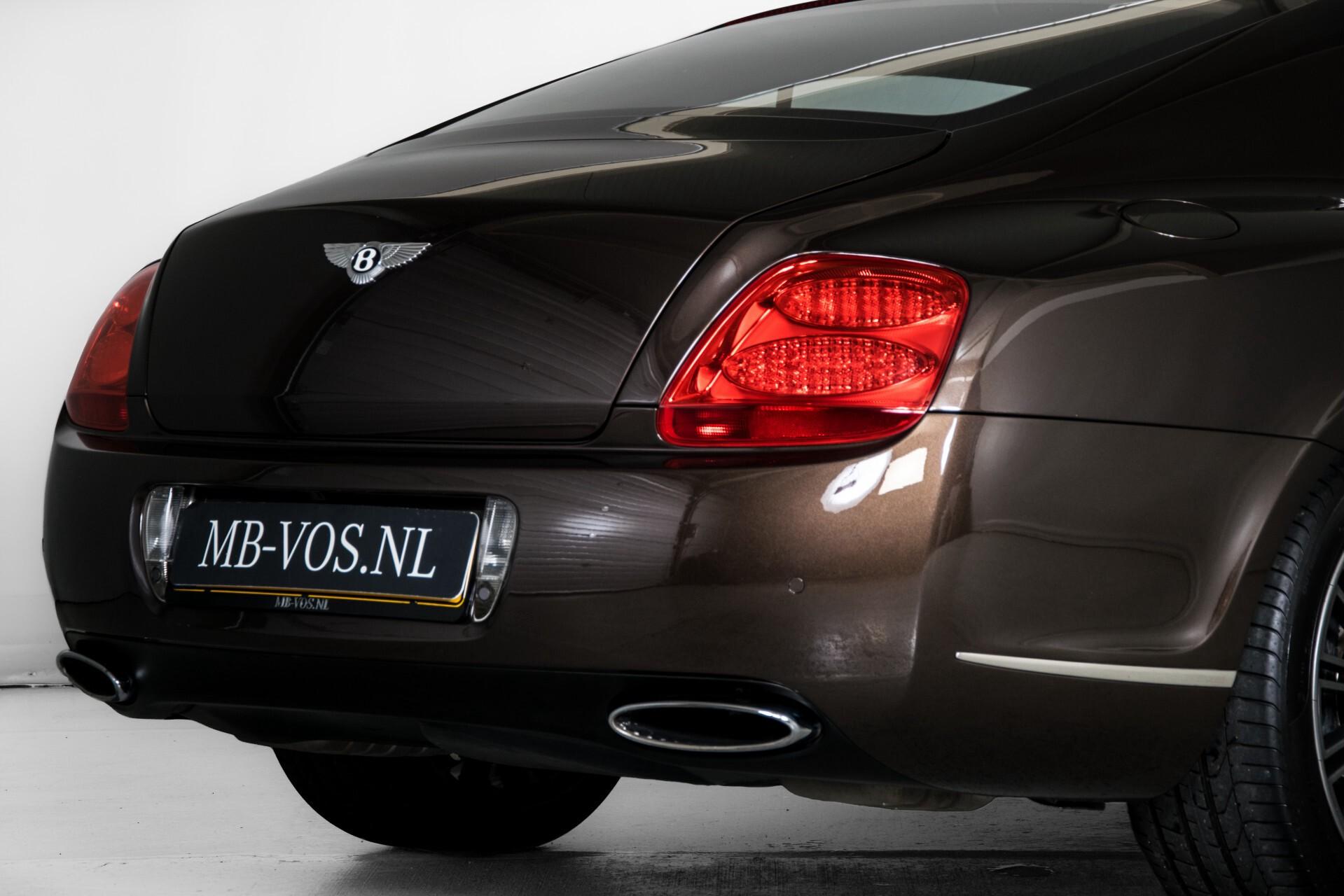 Bentley Continental GT 6.0 W12 GT Speed Ceramic Brakes/Mulliner/Standkachel/Keyless Aut6 Foto 57