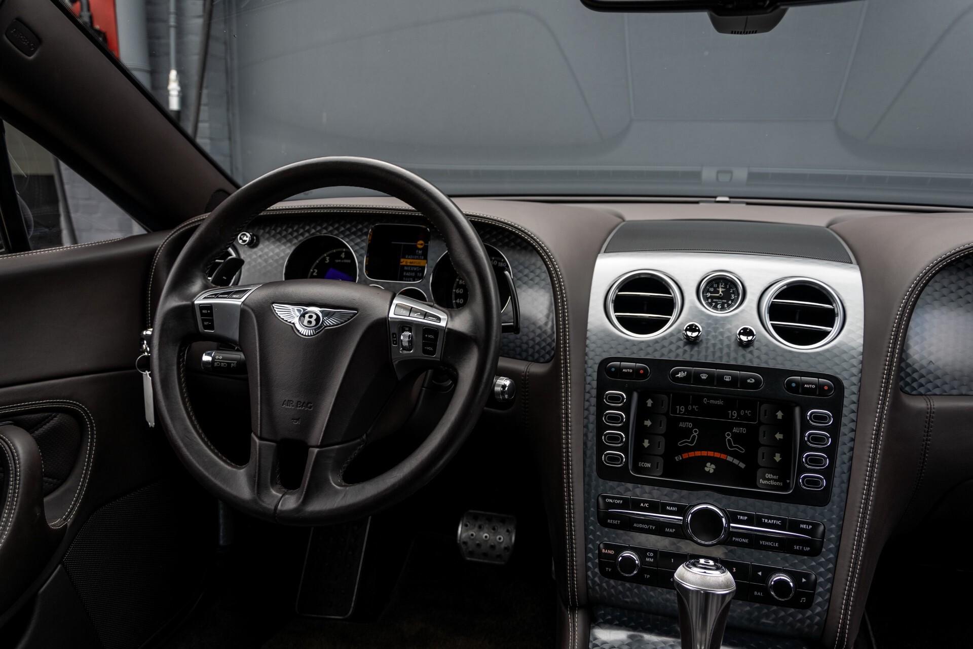 Bentley Continental GT 6.0 W12 GT Speed Ceramic Brakes/Mulliner/Standkachel/Keyless Aut6 Foto 6
