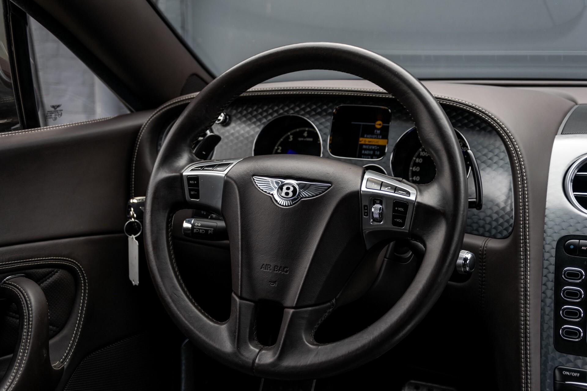 Bentley Continental GT 6.0 W12 GT Speed Ceramic Brakes/Mulliner/Standkachel/Keyless Aut6 Foto 7
