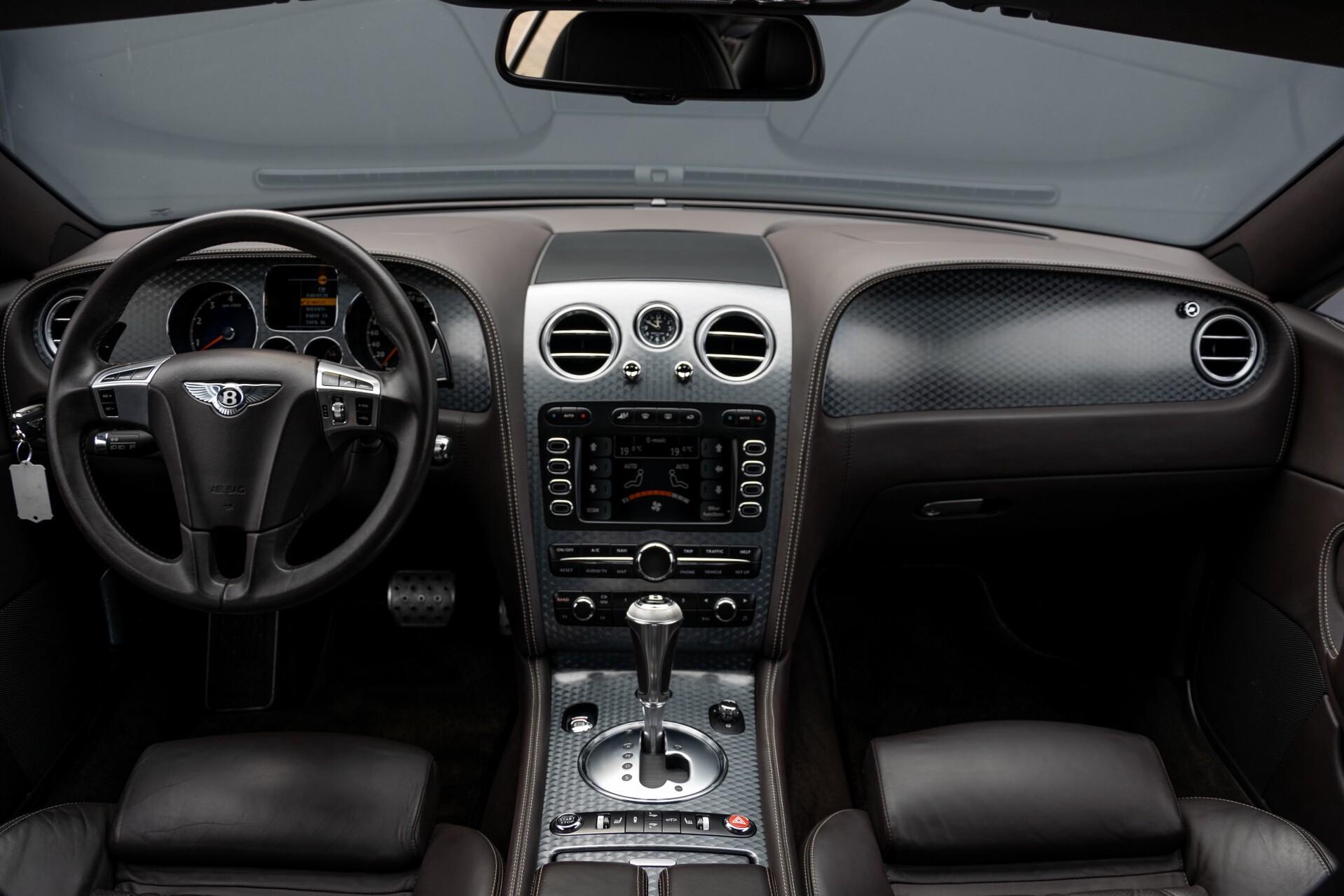 Bentley Continental GT 6.0 W12 GT Speed Ceramic Brakes/Mulliner/Standkachel/Keyless Aut6 Foto 8