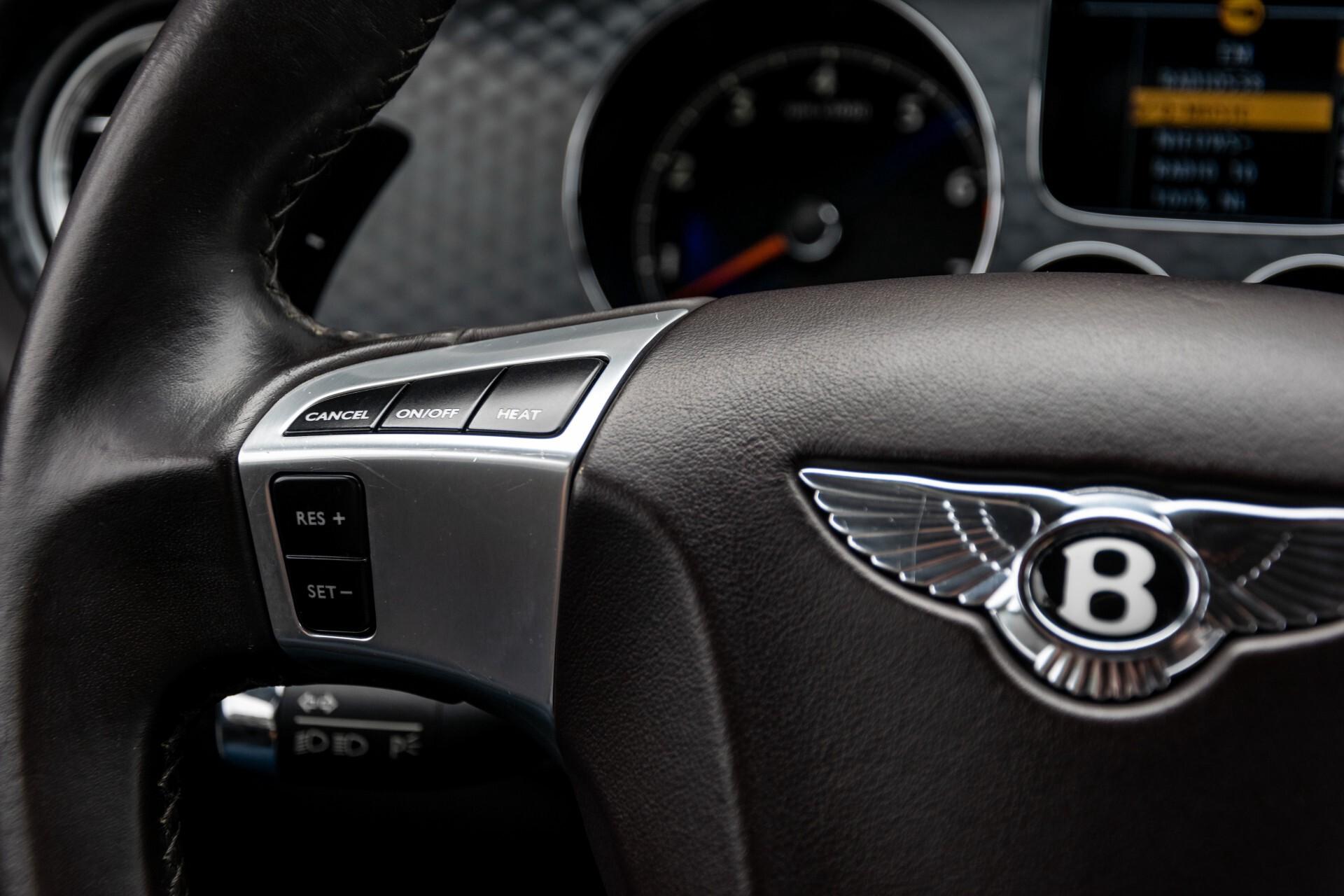 Bentley Continental GT 6.0 W12 GT Speed Ceramic Brakes/Mulliner/Standkachel/Keyless Aut6 Foto 9