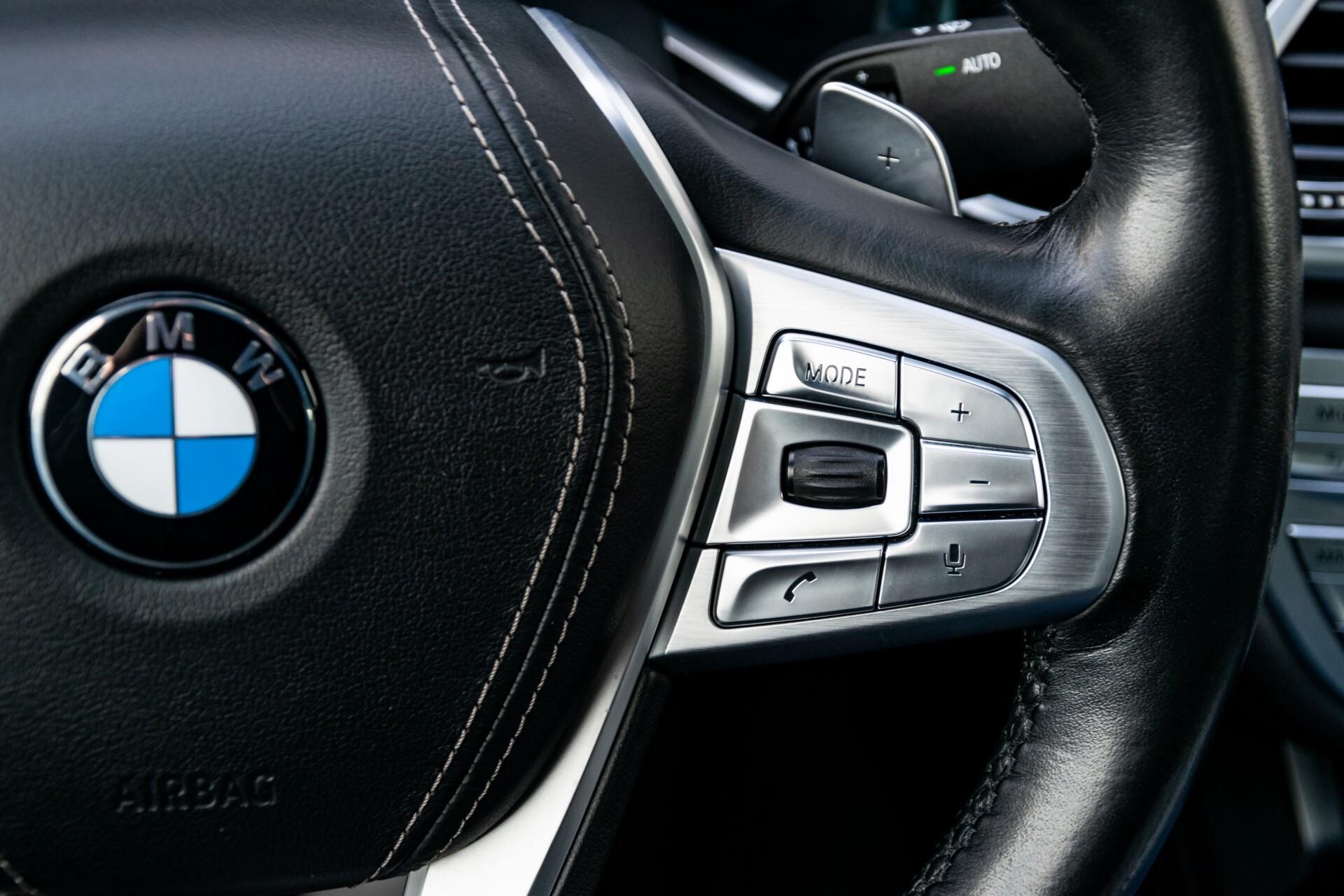 BMW 7 Serie 740d xDrive M-Sport High Executive Full Options Aut8 Foto 15