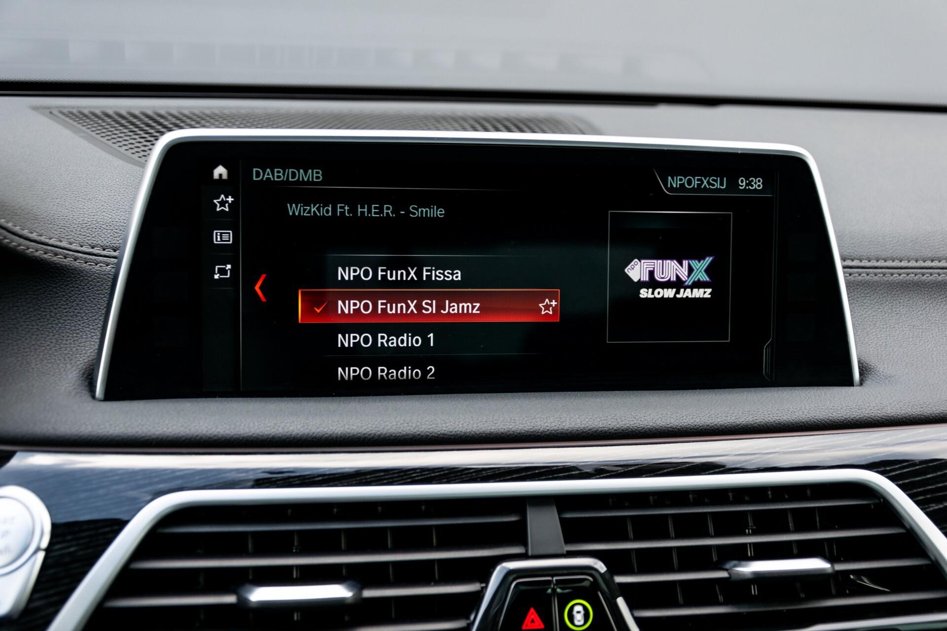 BMW 7 Serie 740d xDrive M-Sport High Executive Full Options Aut8 Foto 20