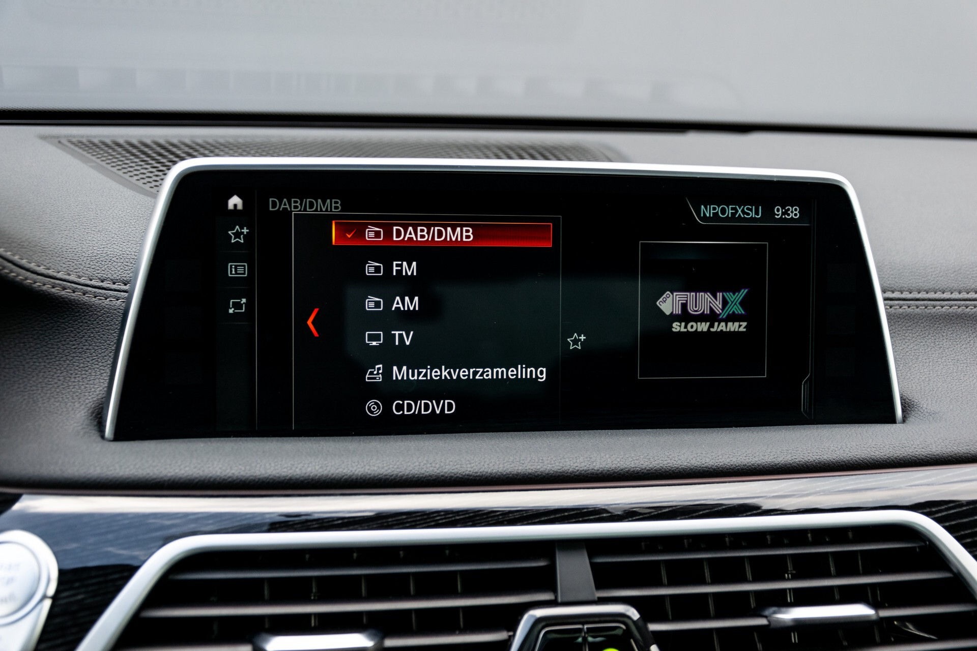 BMW 7 Serie 740d xDrive M-Sport High Executive Full Options Aut8 Foto 22