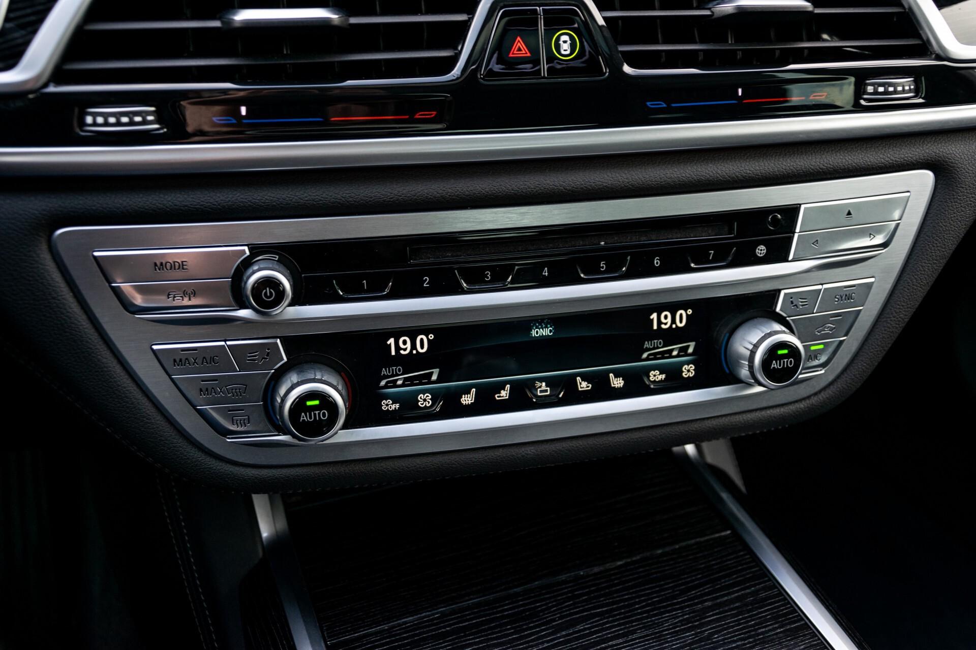BMW 7 Serie 740d xDrive M-Sport High Executive Full Options Aut8 Foto 27
