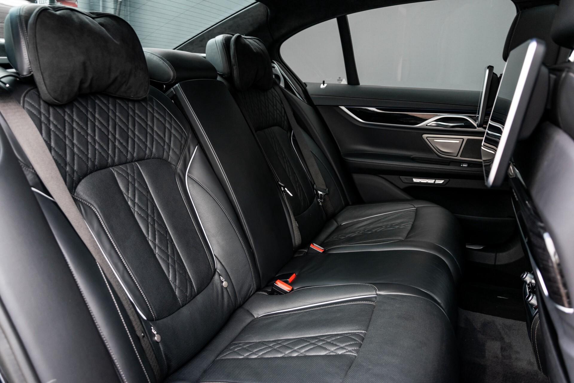 BMW 7 Serie 740d xDrive M-Sport High Executive Full Options Aut8 Foto 4