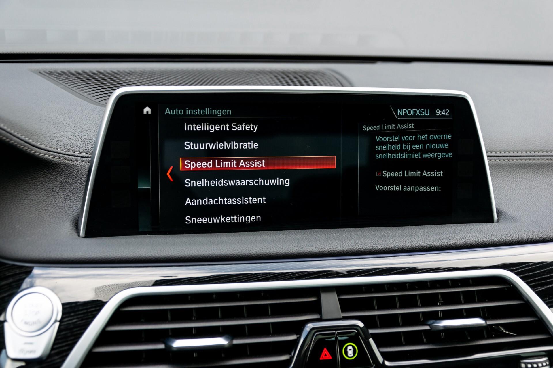 BMW 7 Serie 740d xDrive M-Sport High Executive Full Options Aut8 Foto 41