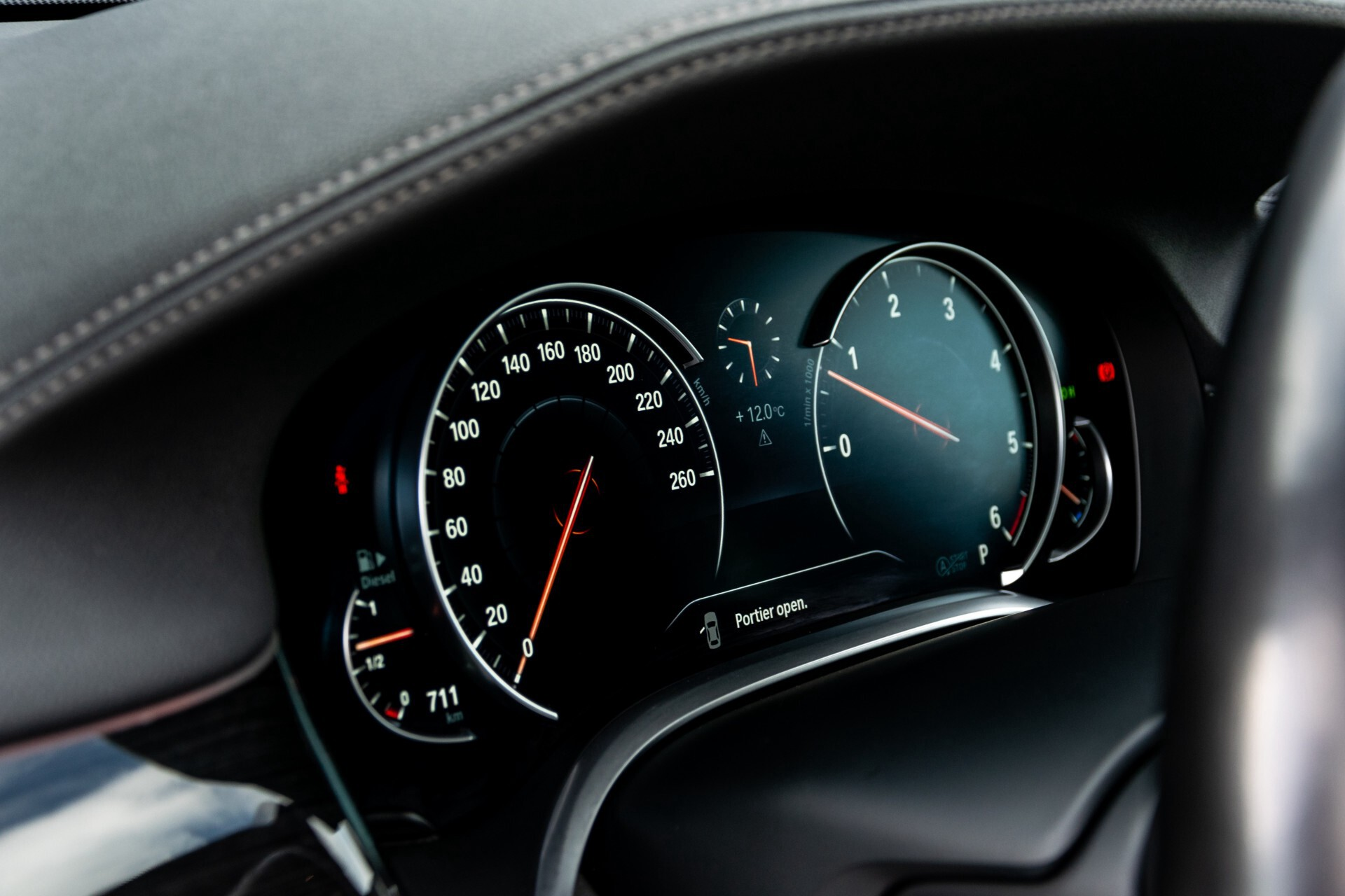 BMW 7 Serie 740d xDrive M-Sport High Executive Full Options Aut8 Foto 42
