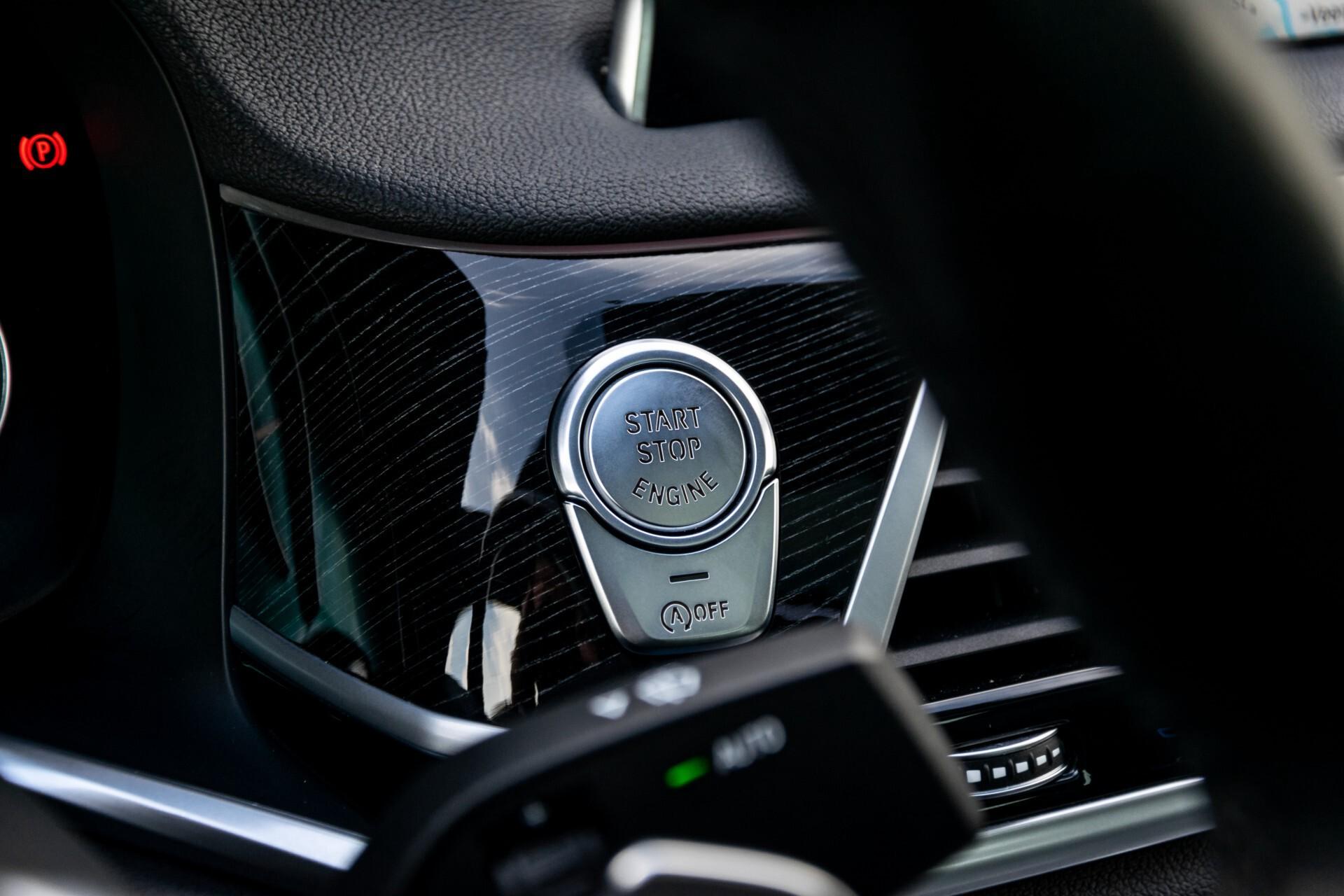 BMW 7 Serie 740d xDrive M-Sport High Executive Full Options Aut8 Foto 46