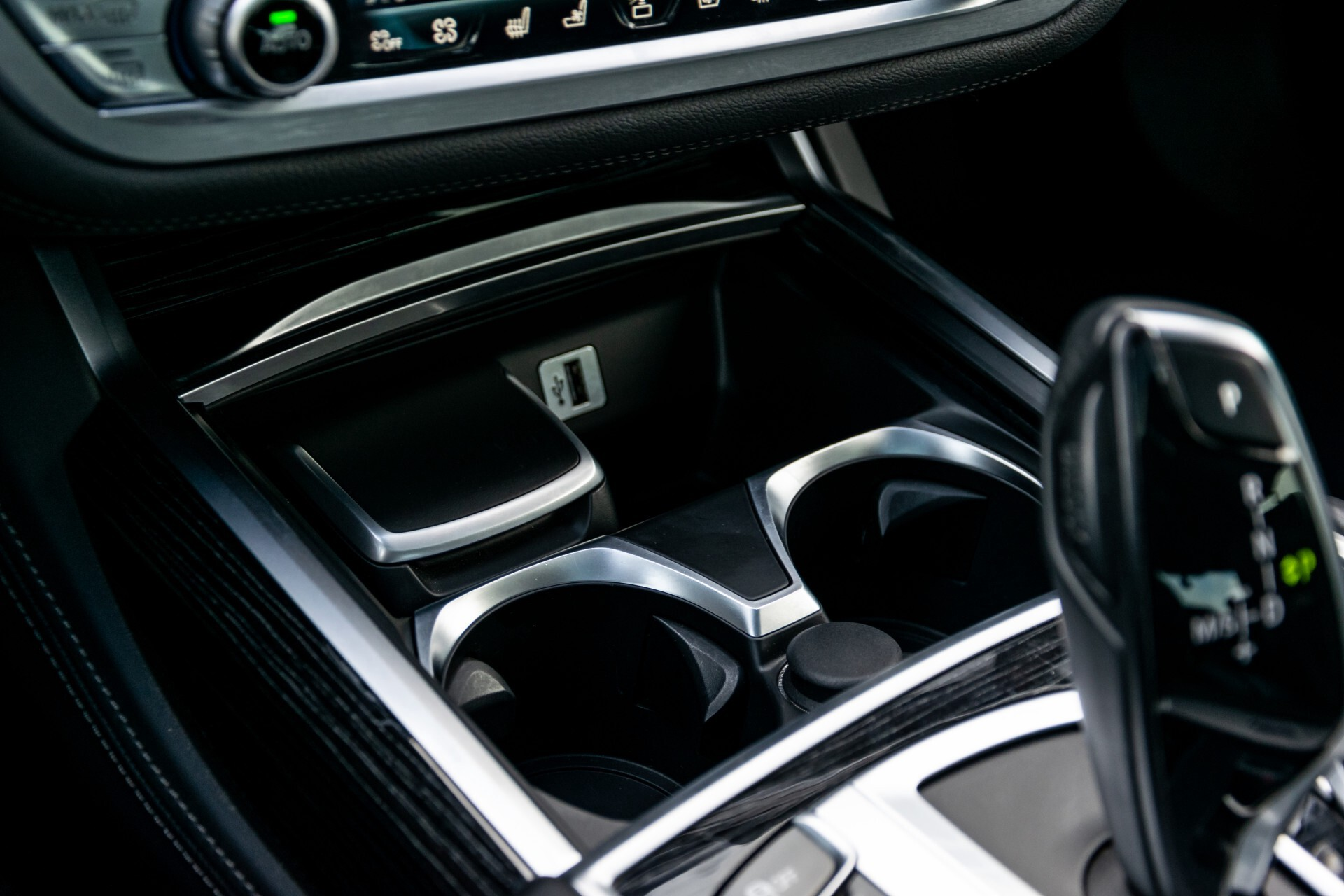 BMW 7 Serie 740d xDrive M-Sport High Executive Full Options Aut8 Foto 47