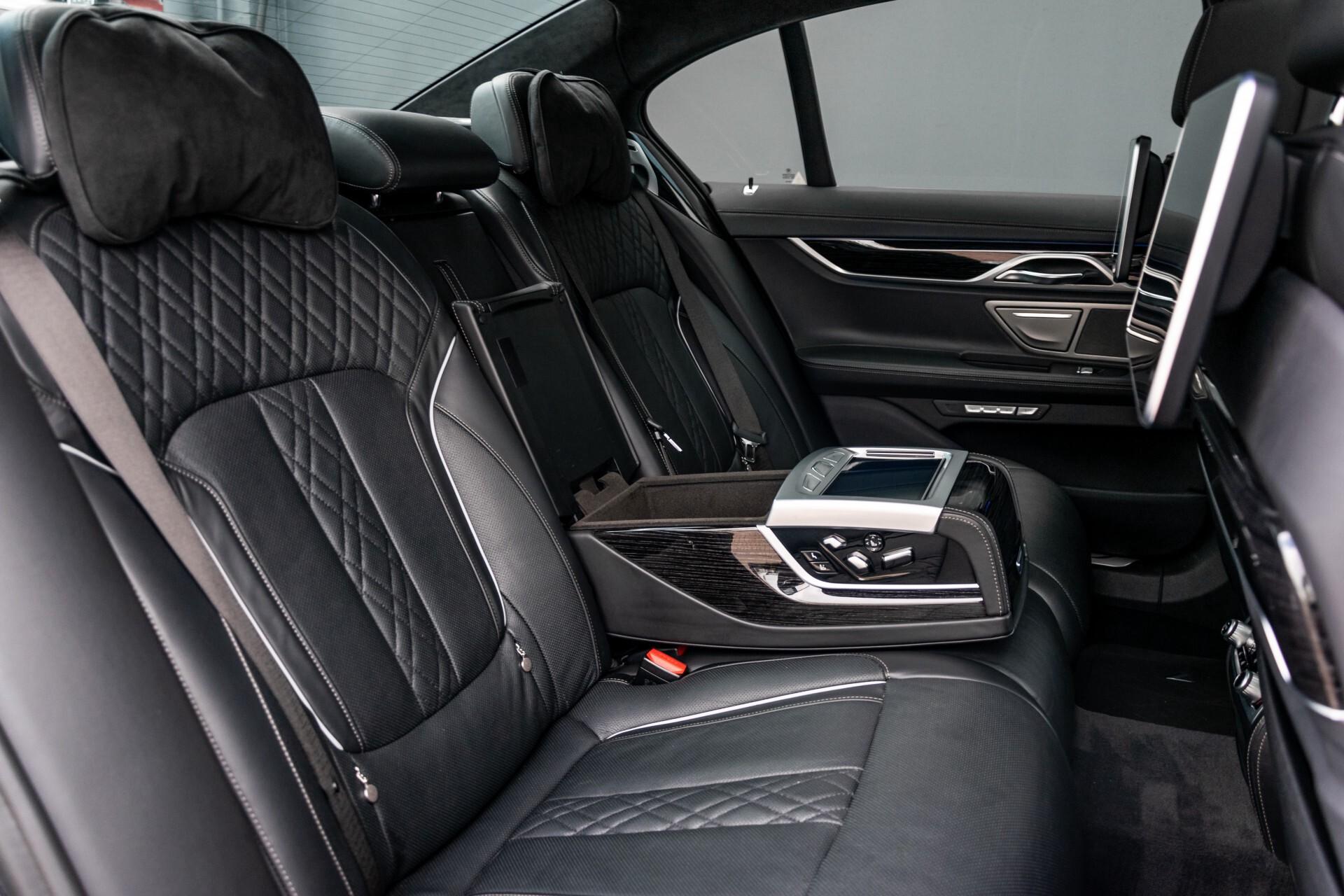 BMW 7 Serie 740d xDrive M-Sport High Executive Full Options Aut8 Foto 5