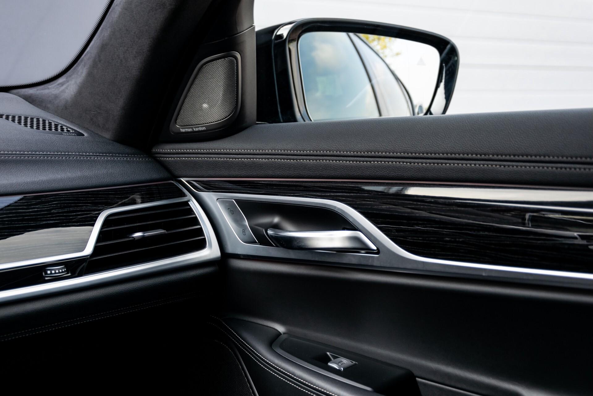 BMW 7 Serie 740d xDrive M-Sport High Executive Full Options Aut8 Foto 52