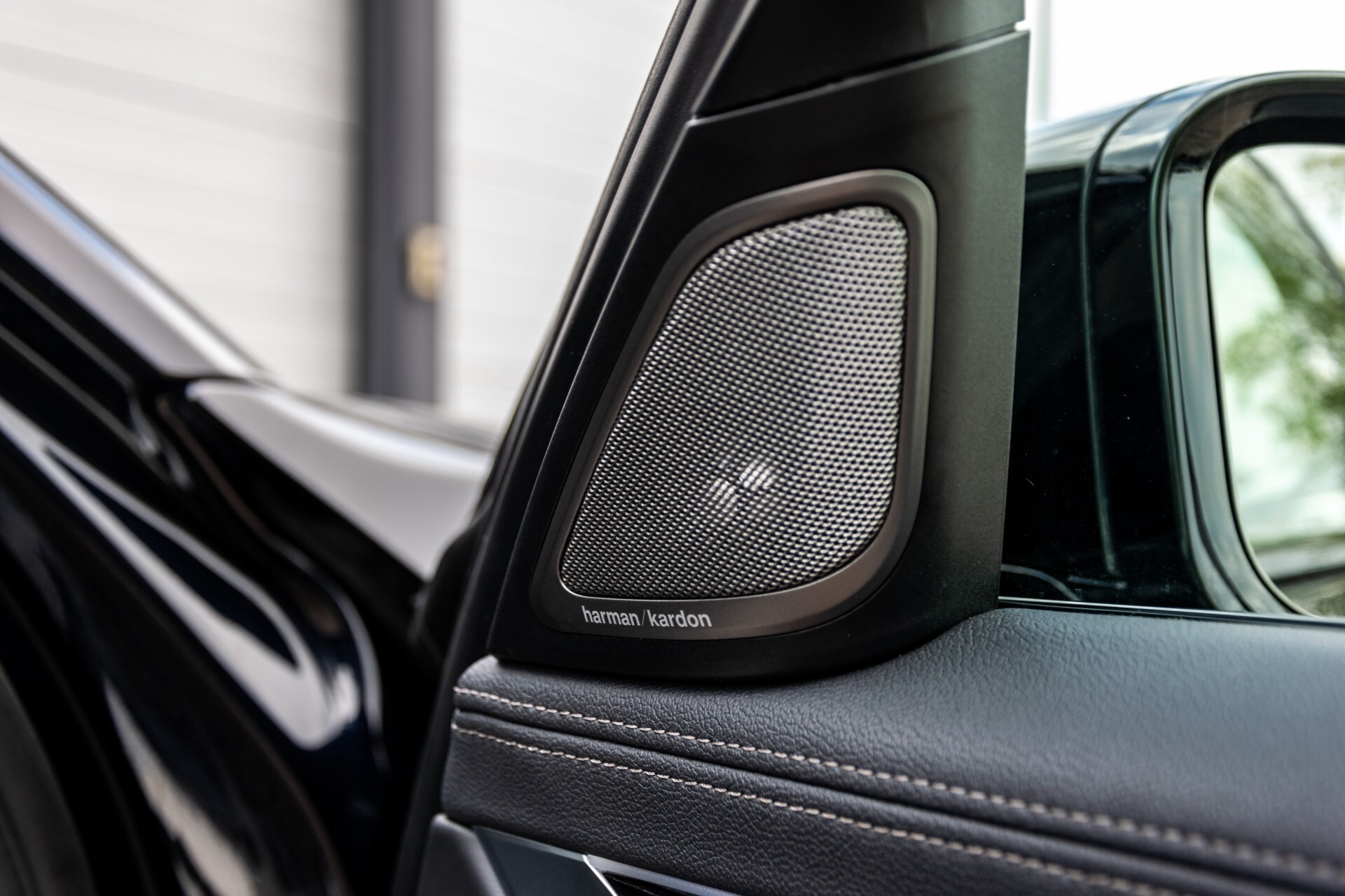 BMW 7 Serie 740d xDrive M-Sport High Executive Full Options Aut8 Foto 53