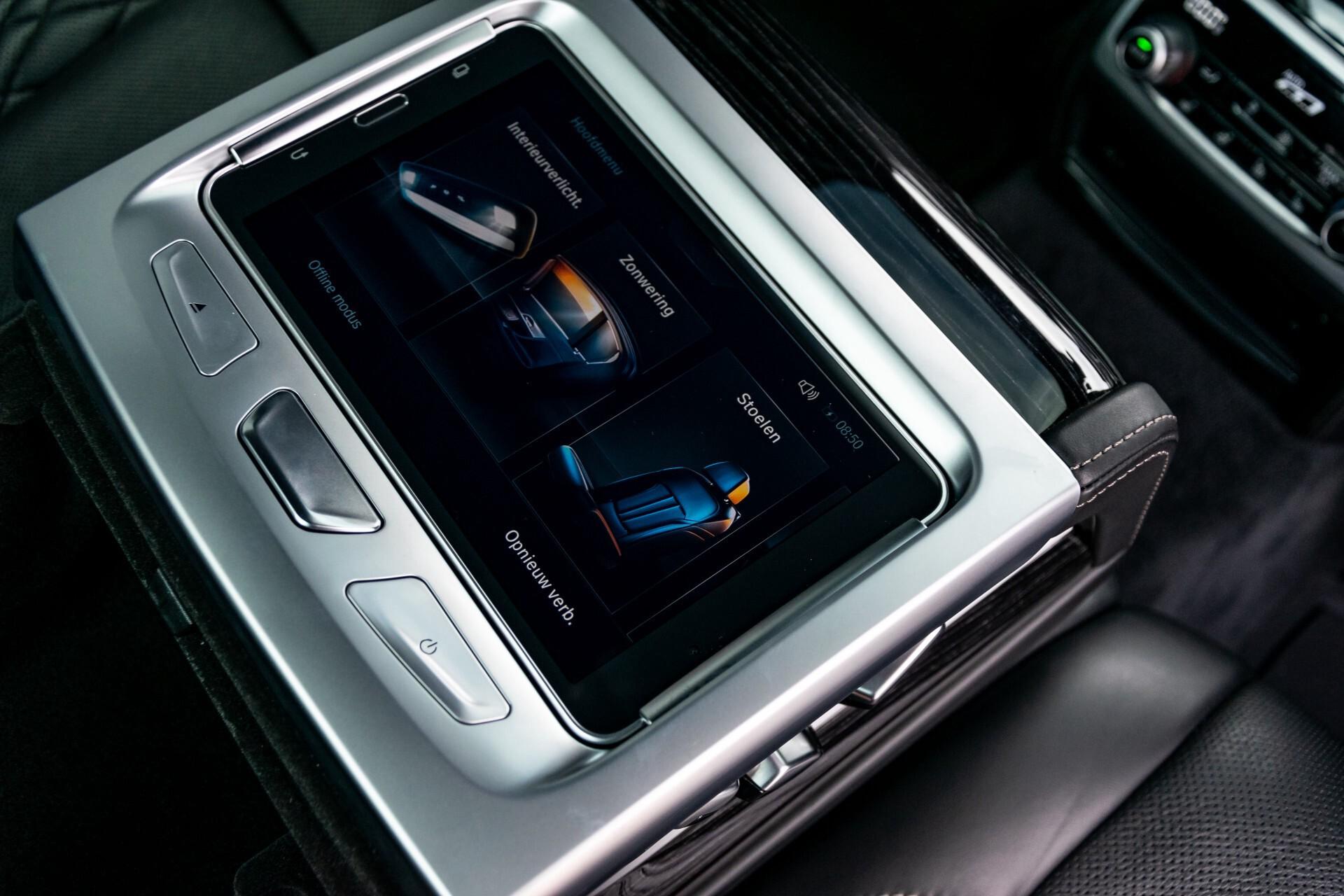 BMW 7 Serie 740d xDrive M-Sport High Executive Full Options Aut8 Foto 57