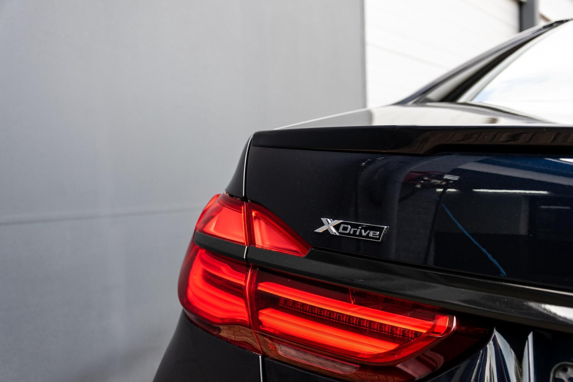 BMW 7 Serie 740d xDrive M-Sport High Executive Full Options Aut8 Foto 62