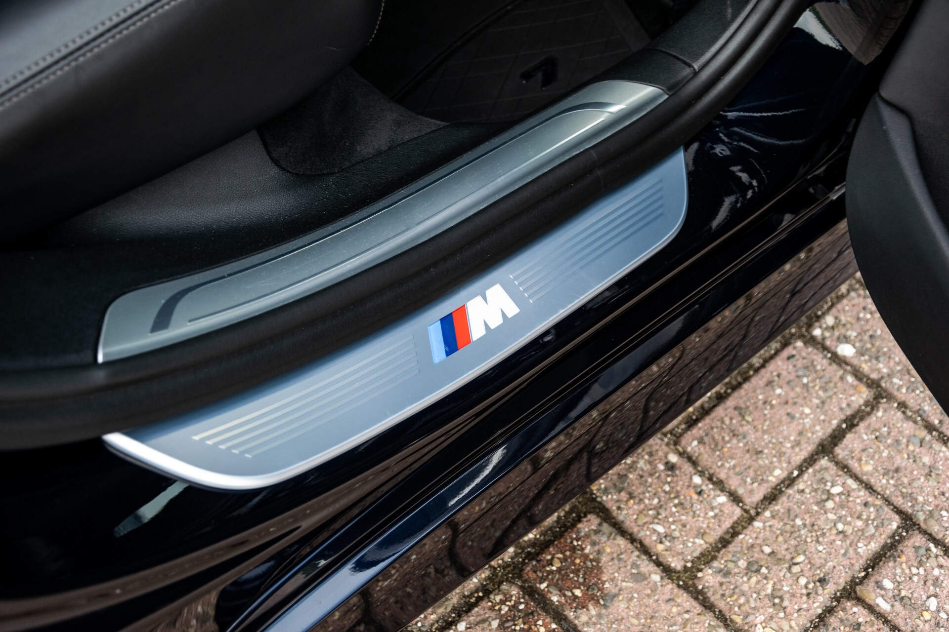 BMW 7 Serie 740d xDrive M-Sport High Executive Full Options Aut8 Foto 63