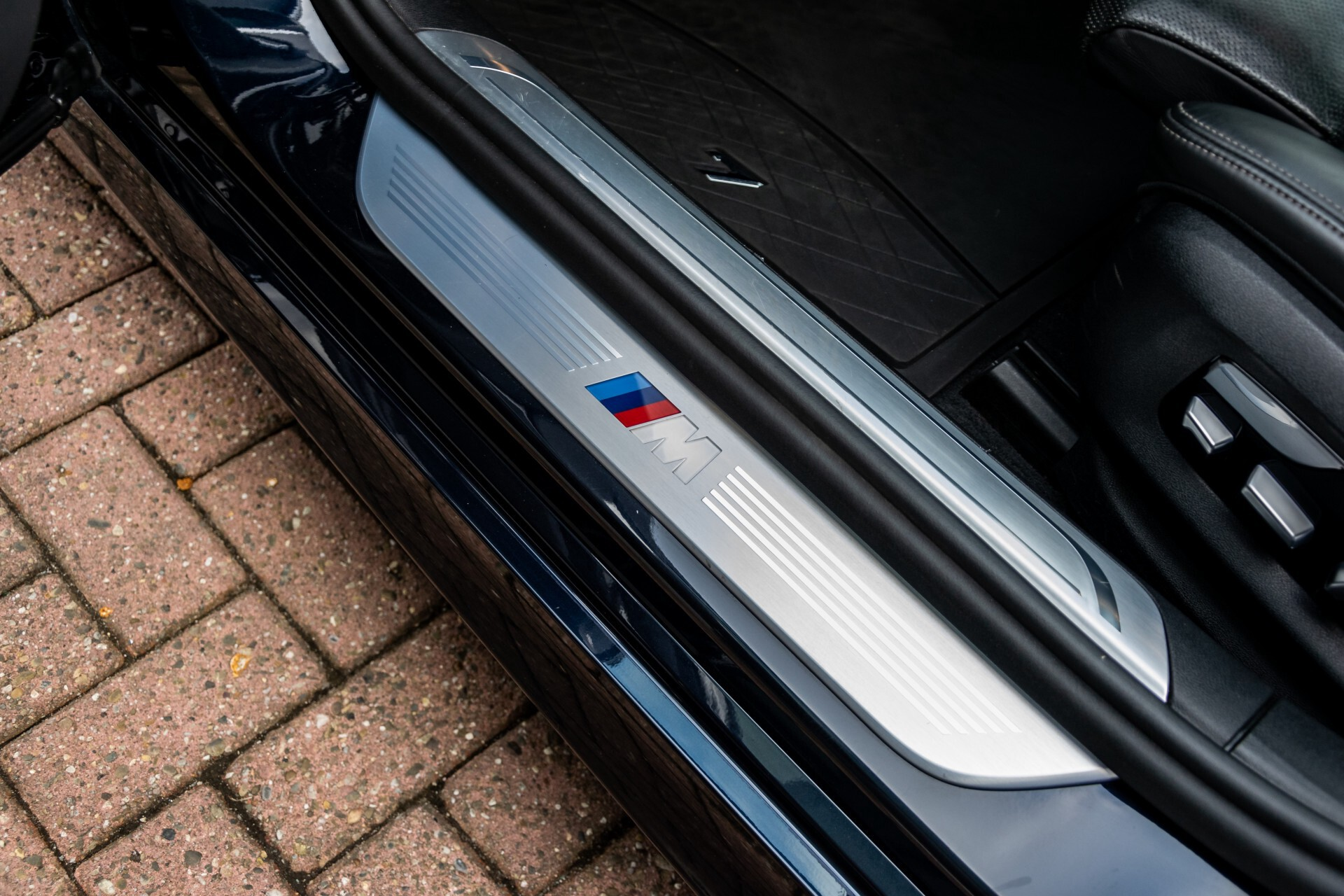 BMW 7 Serie 740d xDrive M-Sport High Executive Full Options Aut8 Foto 64