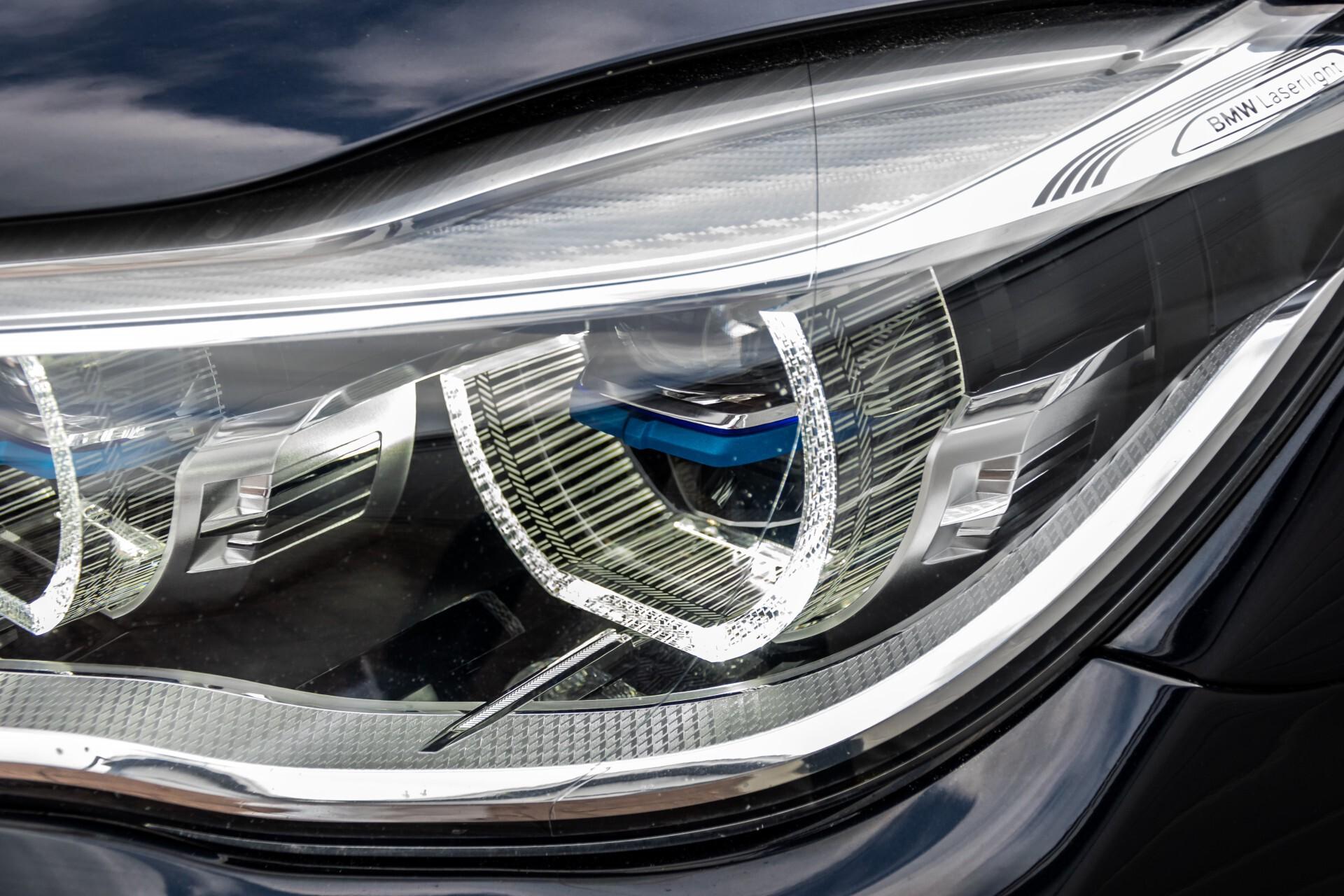 BMW 7 Serie 740d xDrive M-Sport High Executive Full Options Aut8 Foto 67