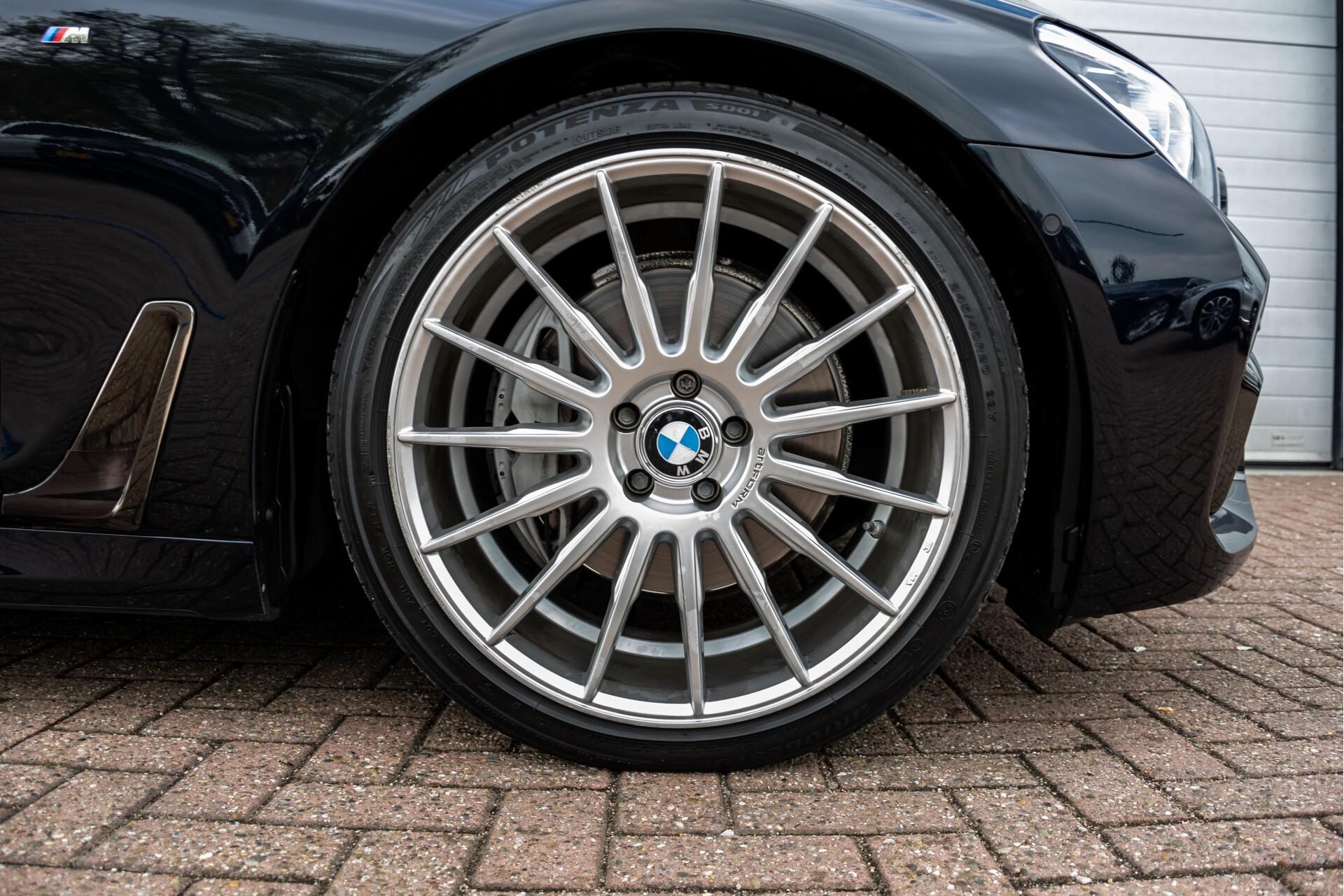 BMW 7 Serie 740d xDrive M-Sport High Executive Full Options Aut8 Foto 68