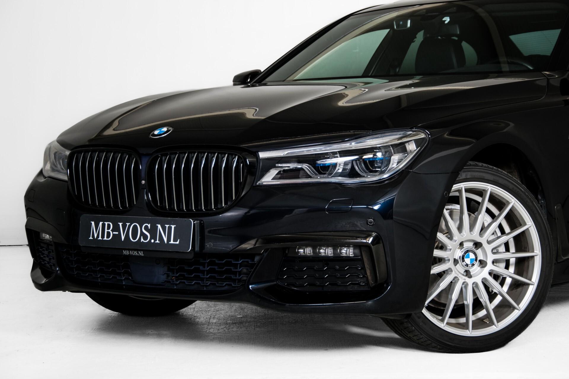 BMW 7 Serie 740d xDrive M-Sport High Executive Full Options Aut8 Foto 69