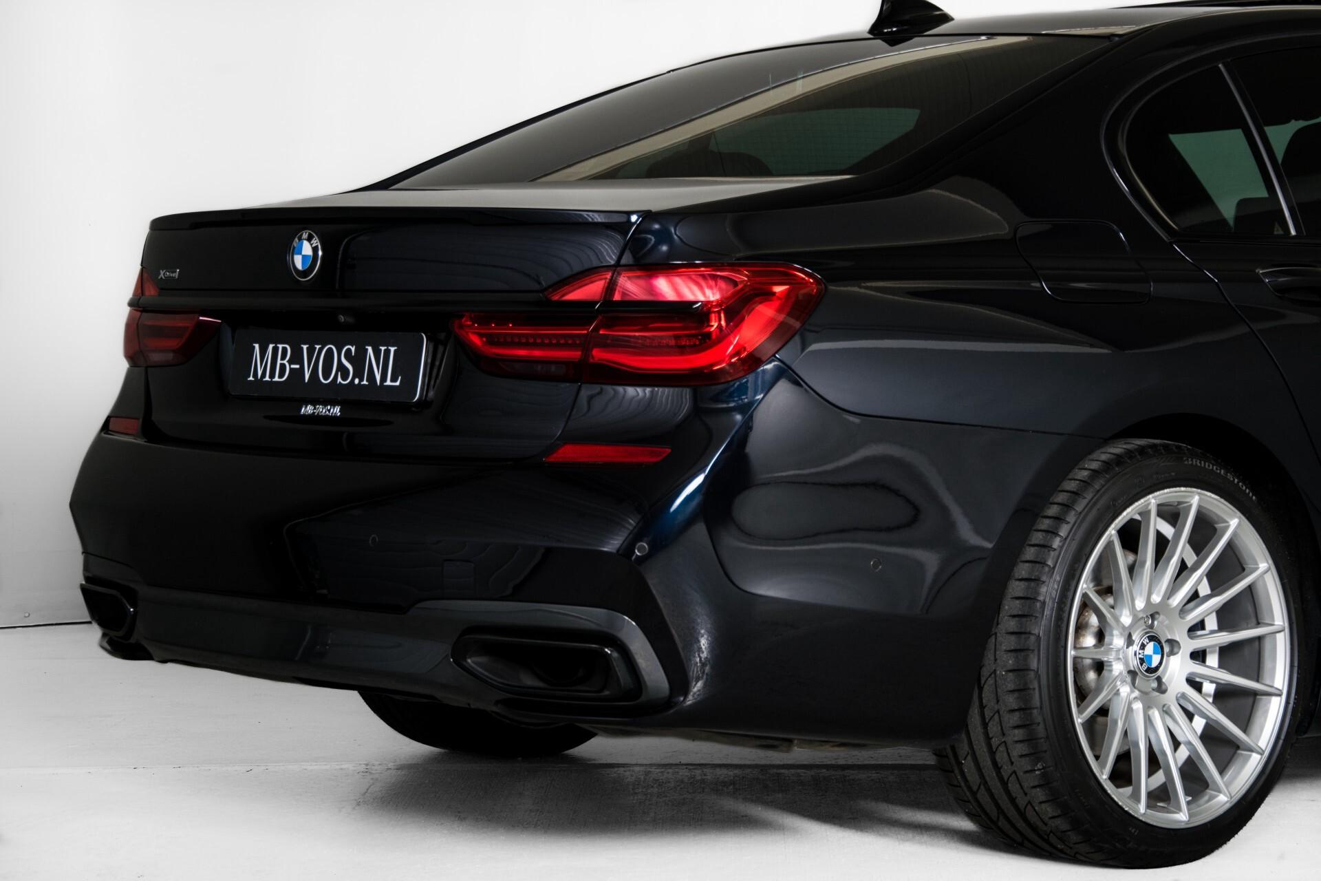 BMW 7 Serie 740d xDrive M-Sport High Executive Full Options Aut8 Foto 70