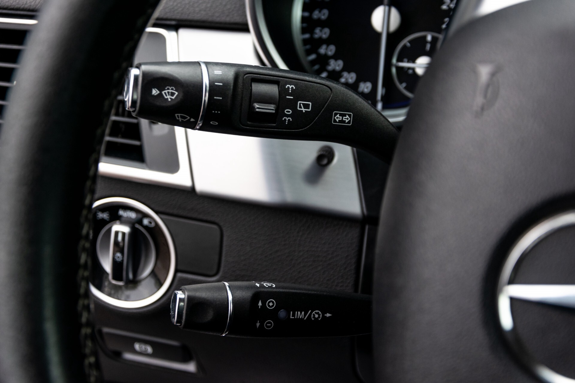 Mercedes-Benz M-Klasse 250 Bluetec 4-M AMG/Wegkl-Trekhaak/ILS/Sportpakket Aut7 Foto 11