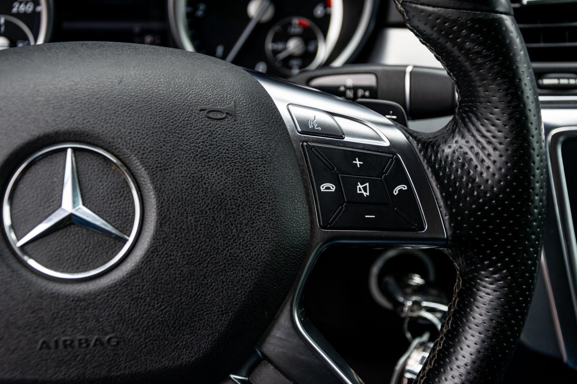 Mercedes-Benz M-Klasse 250 Bluetec 4-M AMG/Wegkl-Trekhaak/ILS/Sportpakket Aut7 Foto 16
