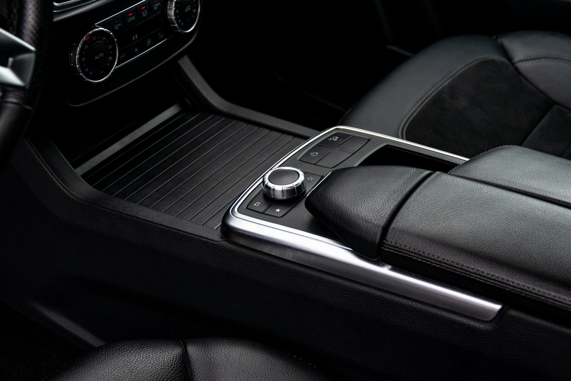 Mercedes-Benz M-Klasse 250 Bluetec 4-M AMG/Wegkl-Trekhaak/ILS/Sportpakket Aut7 Foto 19