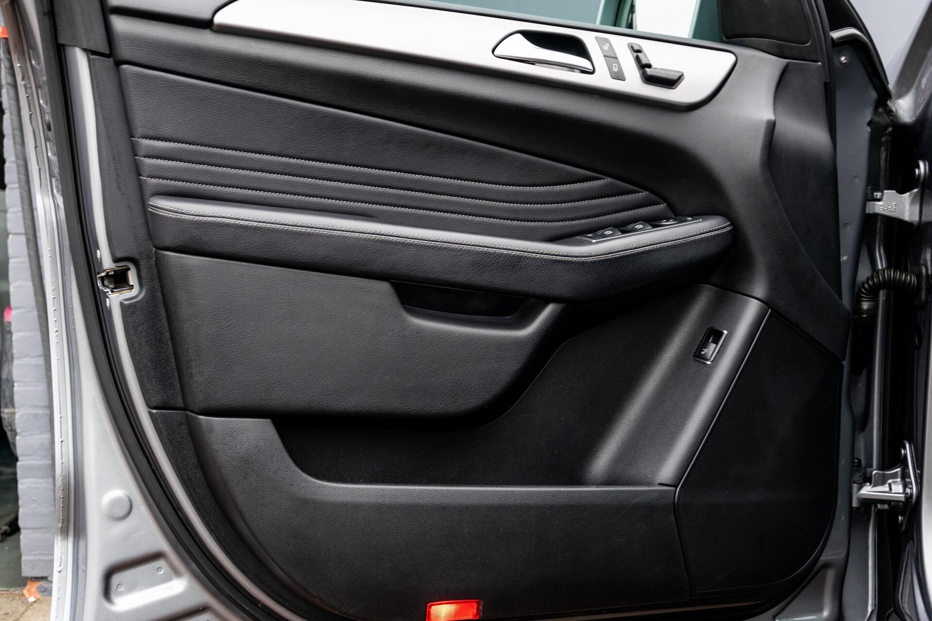 Mercedes-Benz M-Klasse 250 Bluetec 4-M AMG/Wegkl-Trekhaak/ILS/Sportpakket Aut7 Foto 21